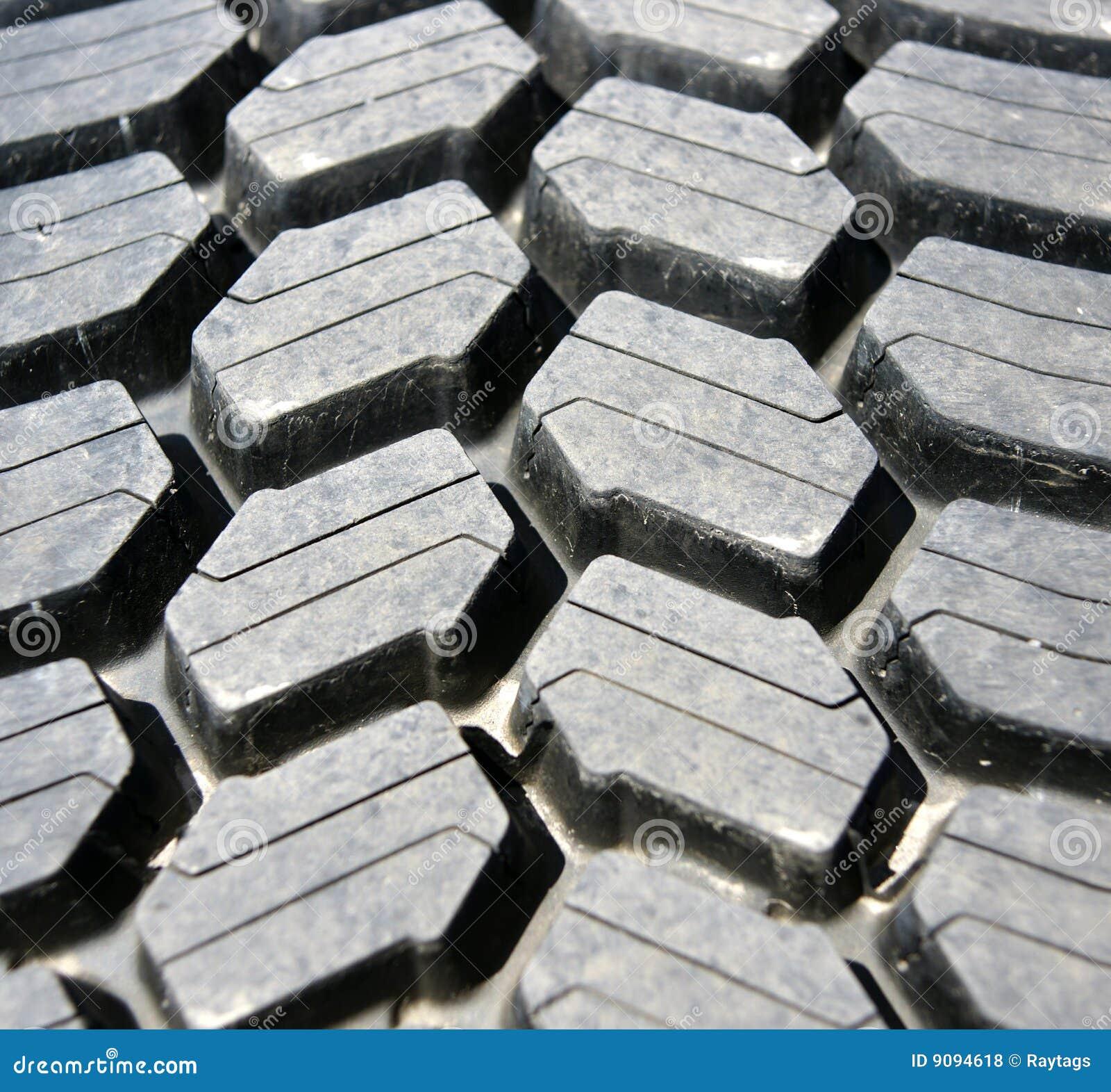 Tire Thread Texture Royalty Free Stock Photos - Image: 9094618