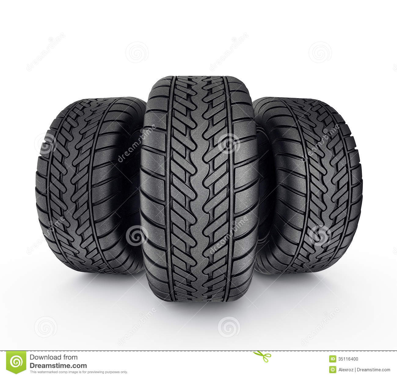 Viewing Gallery For - Tire Clip Art