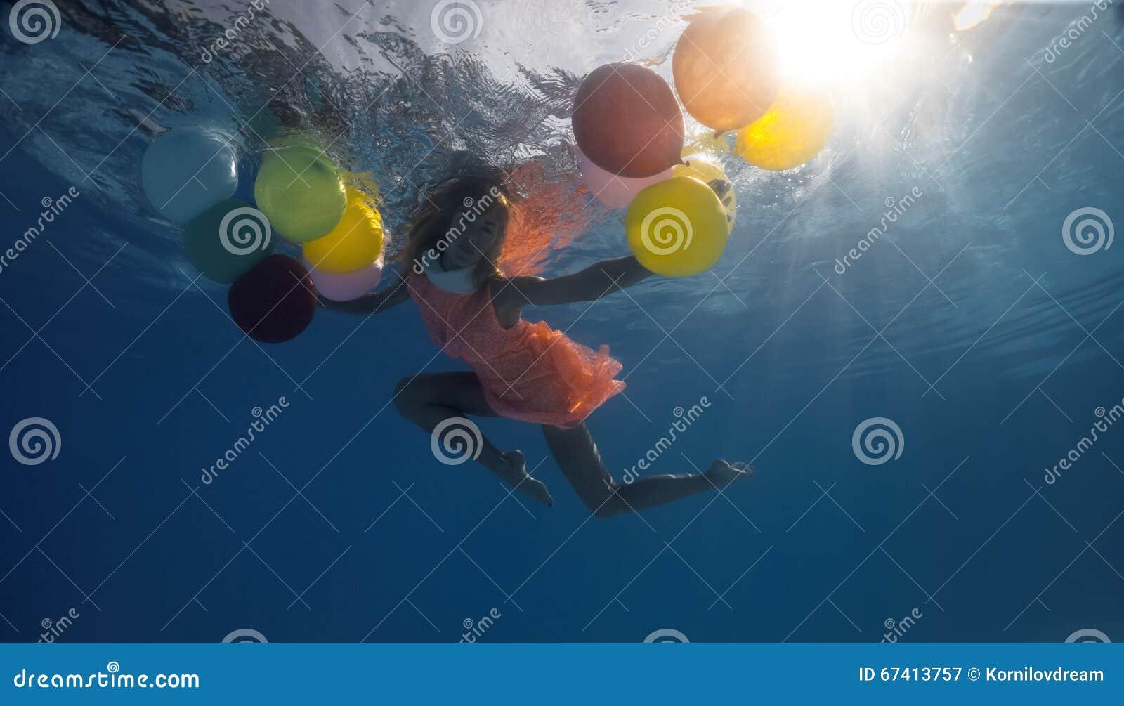 Tiro subaquático
