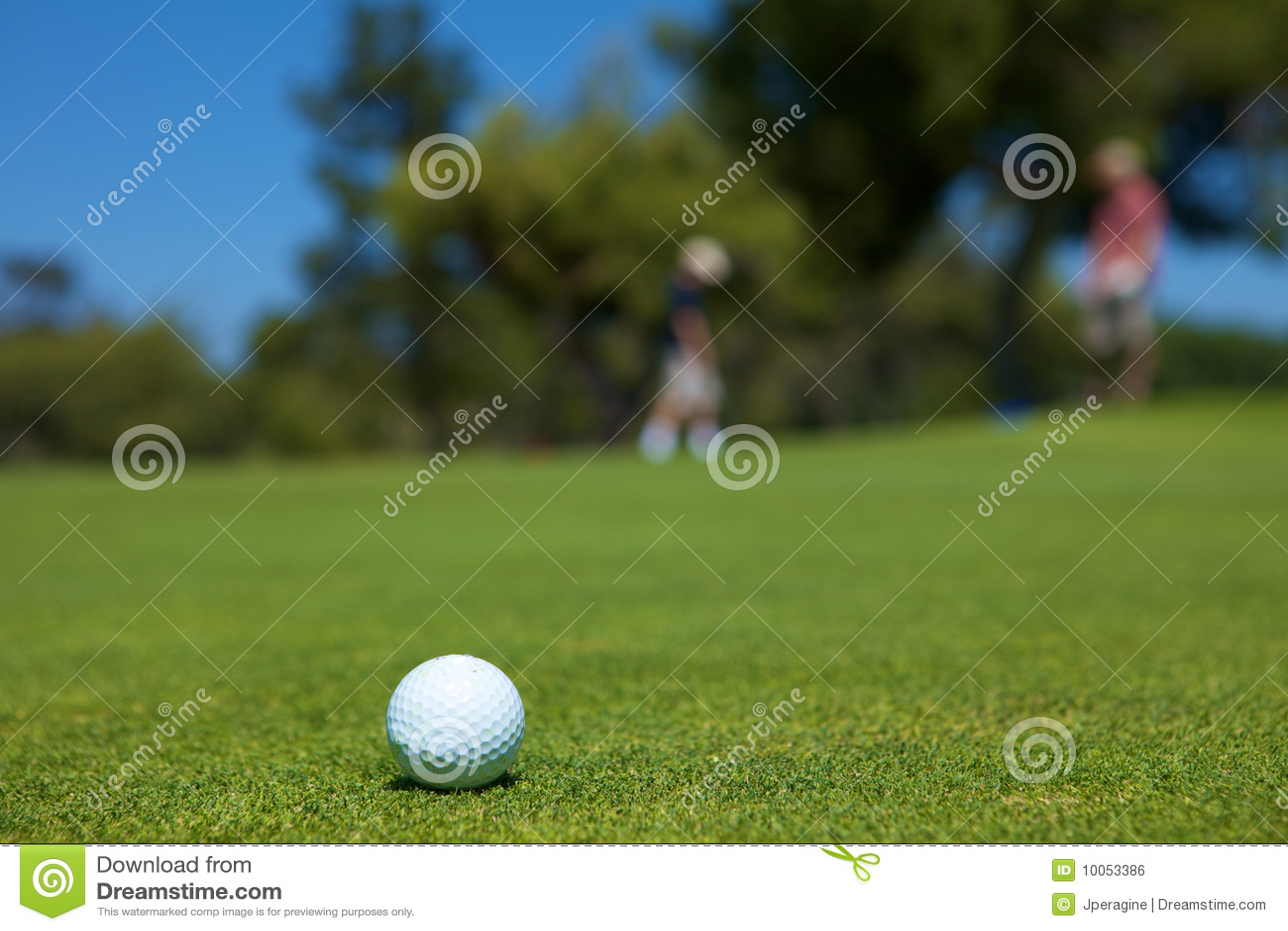 Tiros de golfe
