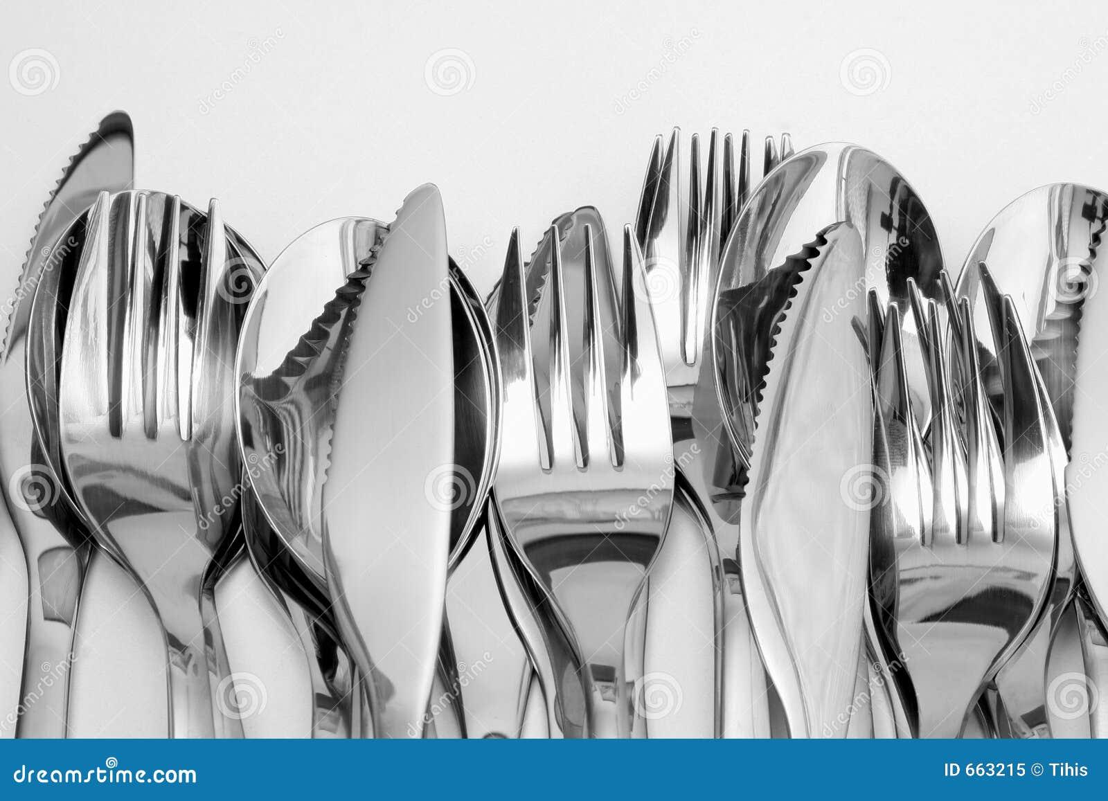 Tischbesteck