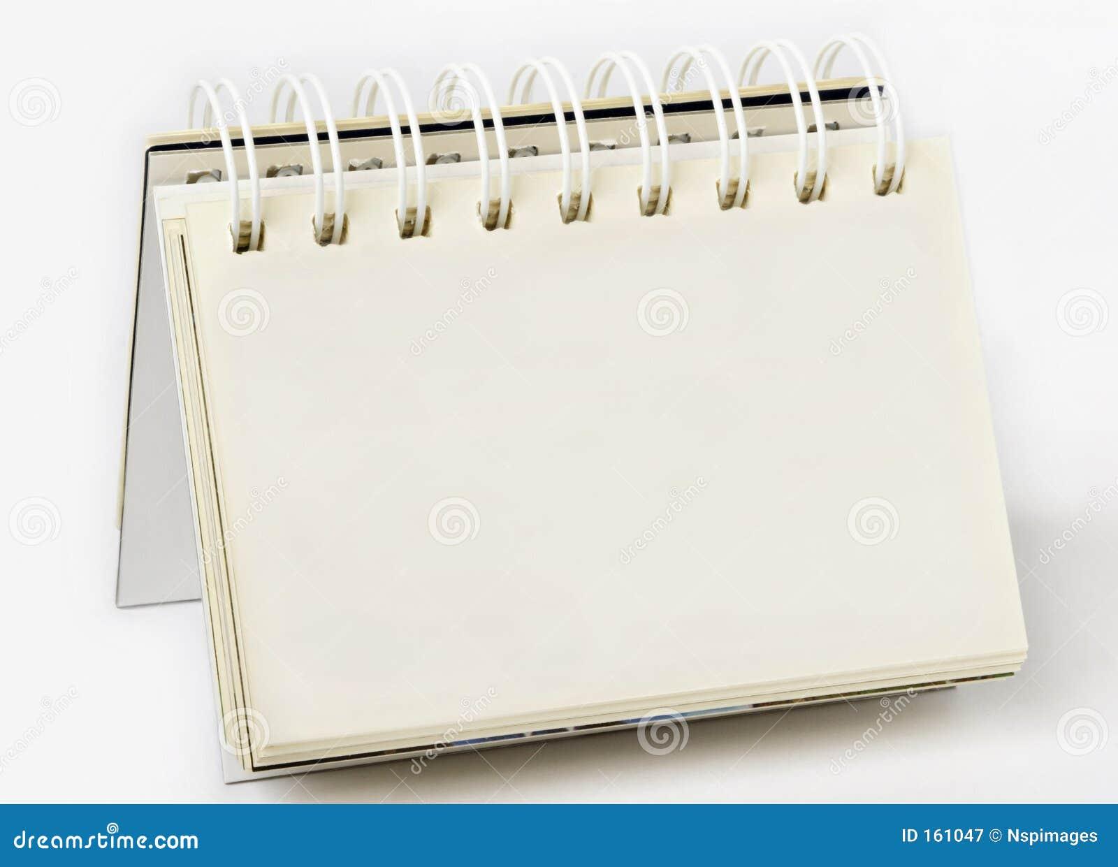 tischkalender lizenzfreie stockfotografie bild 161047. Black Bedroom Furniture Sets. Home Design Ideas
