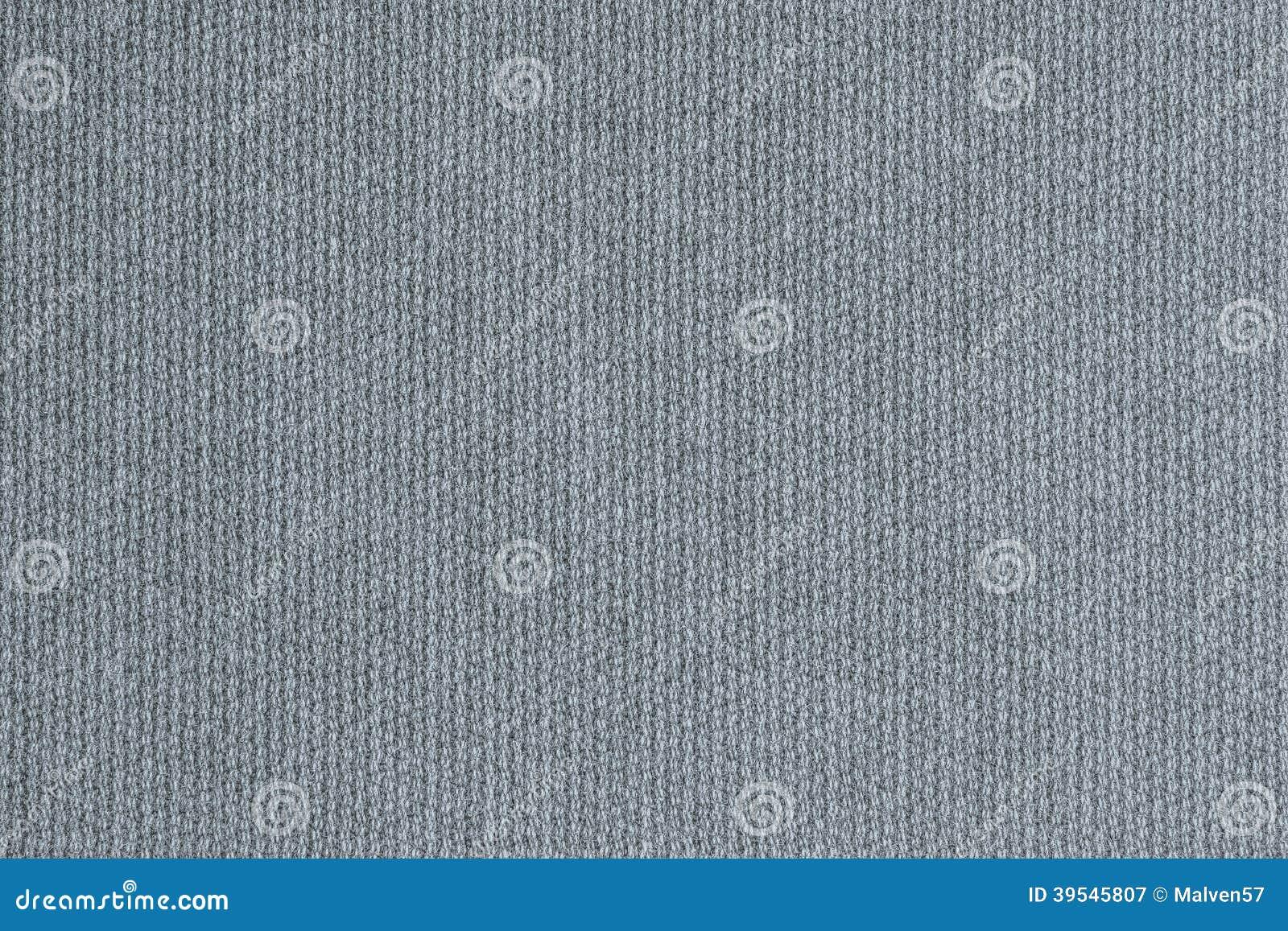 tissu de laine tricoté de couleur de bleu gris image stock - image