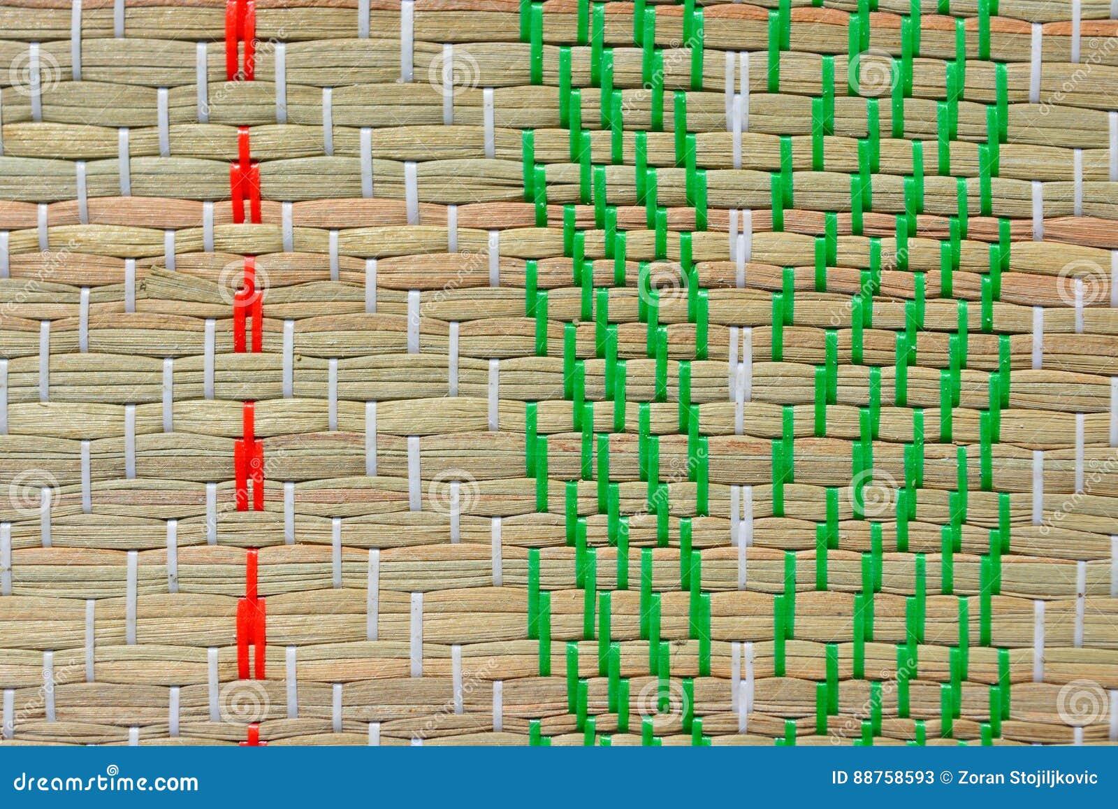 Tissu de plancher