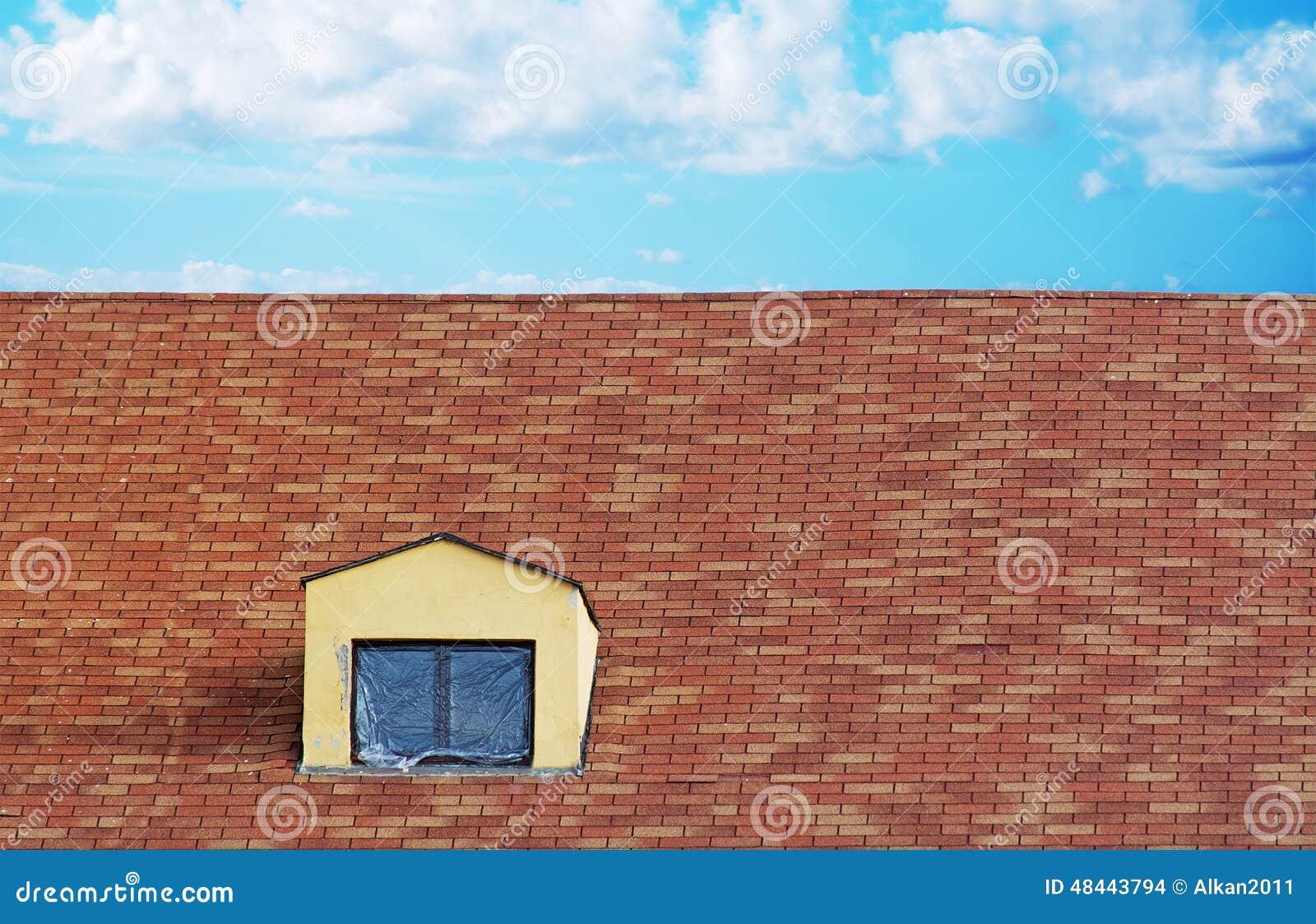 emejing lucarne moderne et toit tuile images design. Black Bedroom Furniture Sets. Home Design Ideas