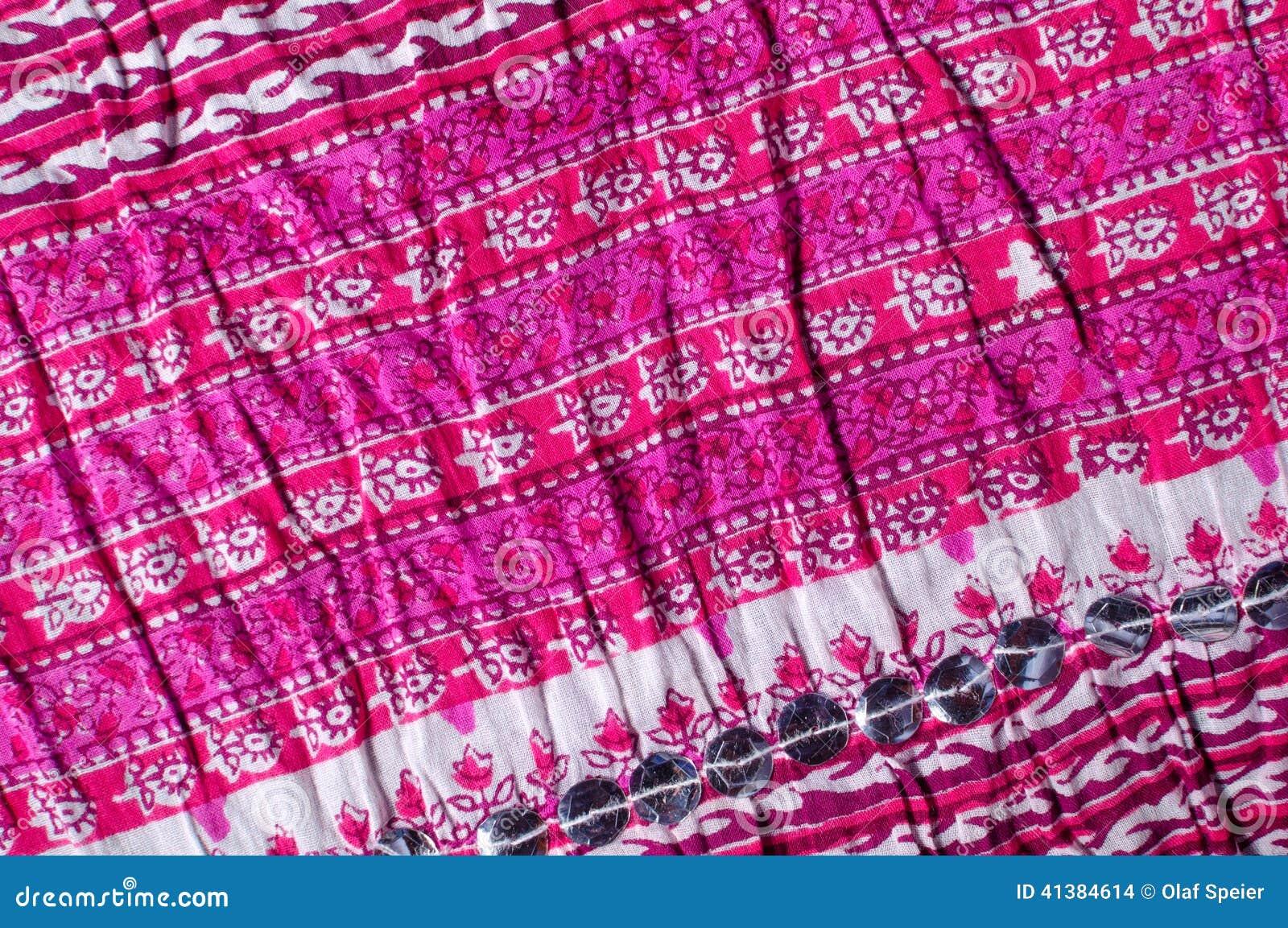 tissu pliss photo stock image 41384614. Black Bedroom Furniture Sets. Home Design Ideas