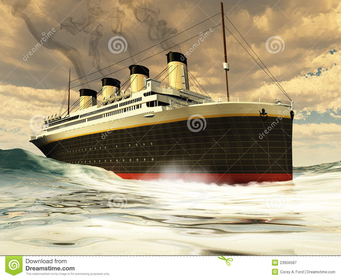 titanic ship images free - photo #19