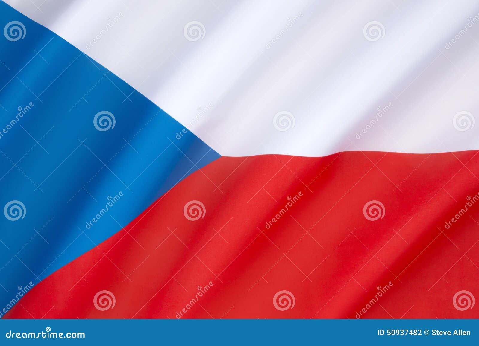 Tjeckisk flaggarepublik