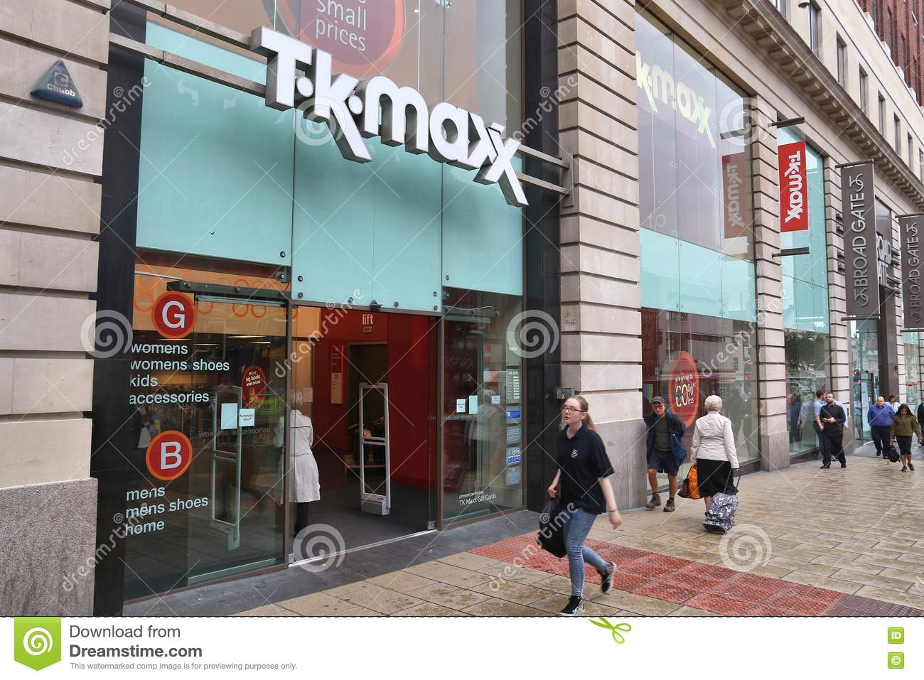 Photo of TK Maxx - Rotterdam, Zuid-Holland, The Netherlands by Heiko T. Photo of TK Maxx - Rotterdam, Zuid-Holland, The Netherlands by Heiko T. See all 11 photos Recommended Reviews for TK Maxx. Your trust is our top concern, so businesses can't pay to alter or remove their reviews. Learn more. × 4/4(5).