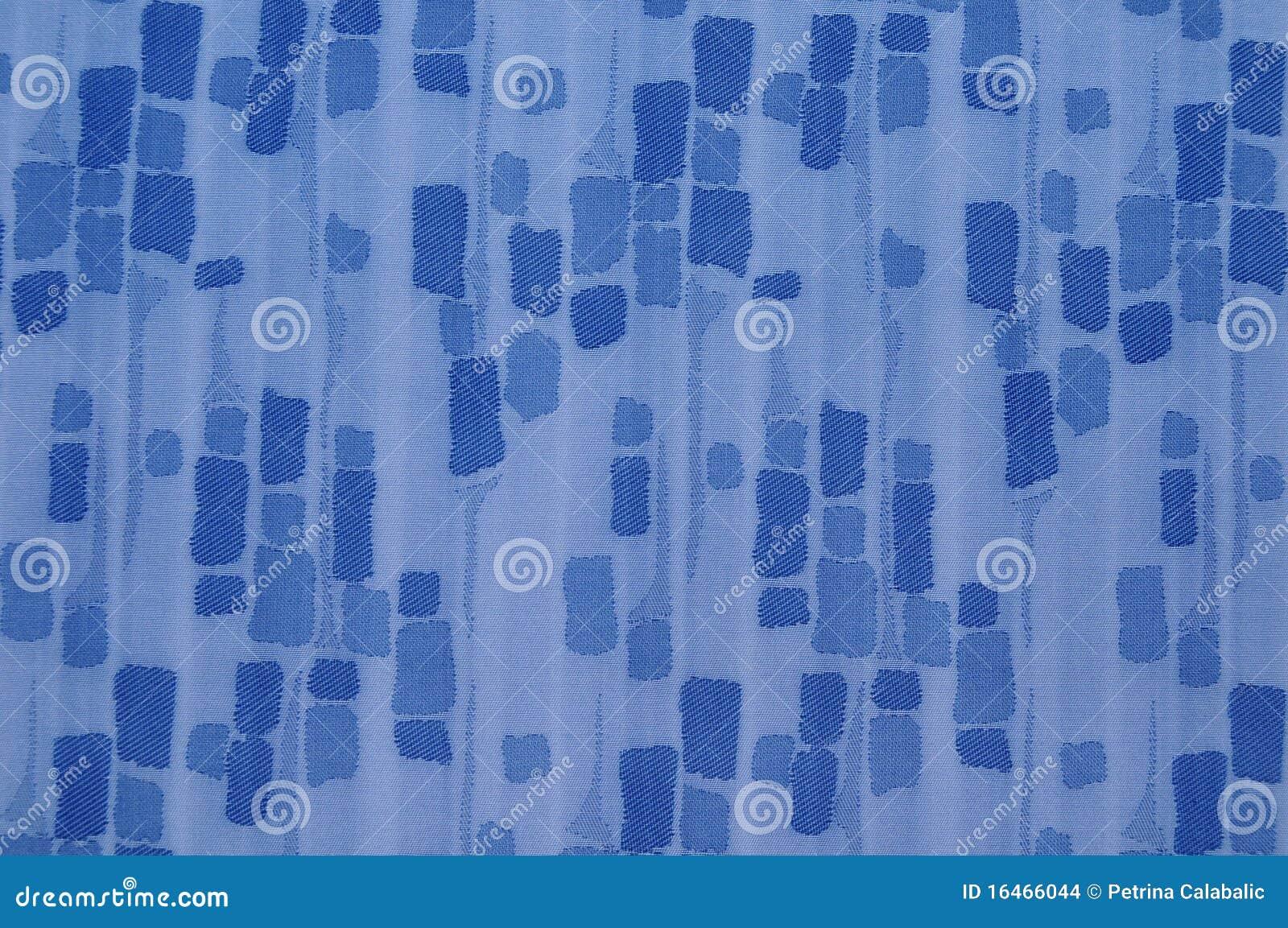Tkaniny błękitny tekstura