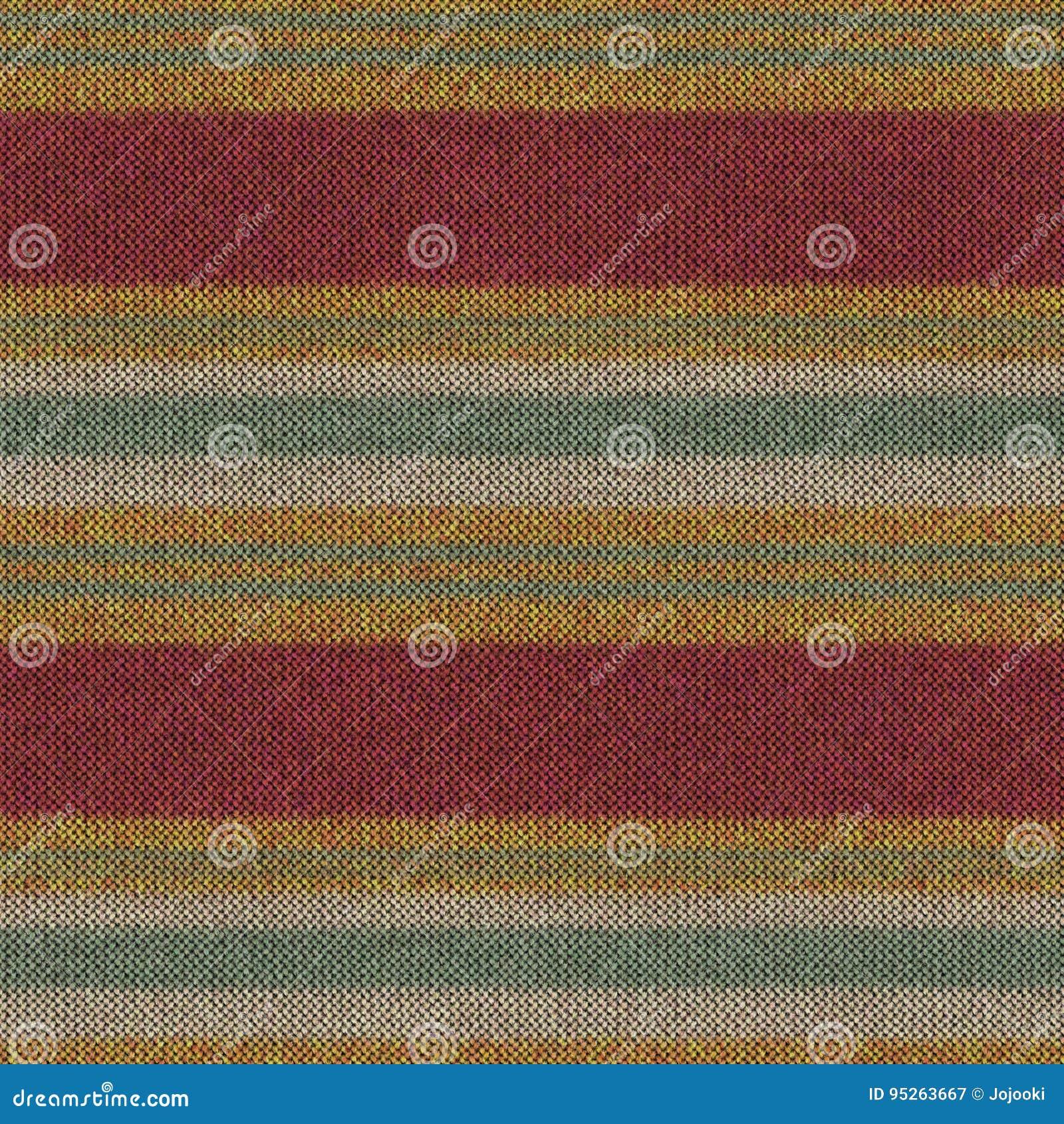 Tkaniny bezszwowa tekstura, geometryczny wzór