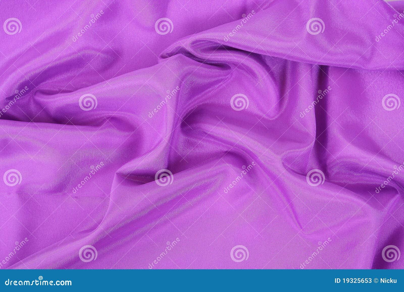 Tkaniny mauve purpury