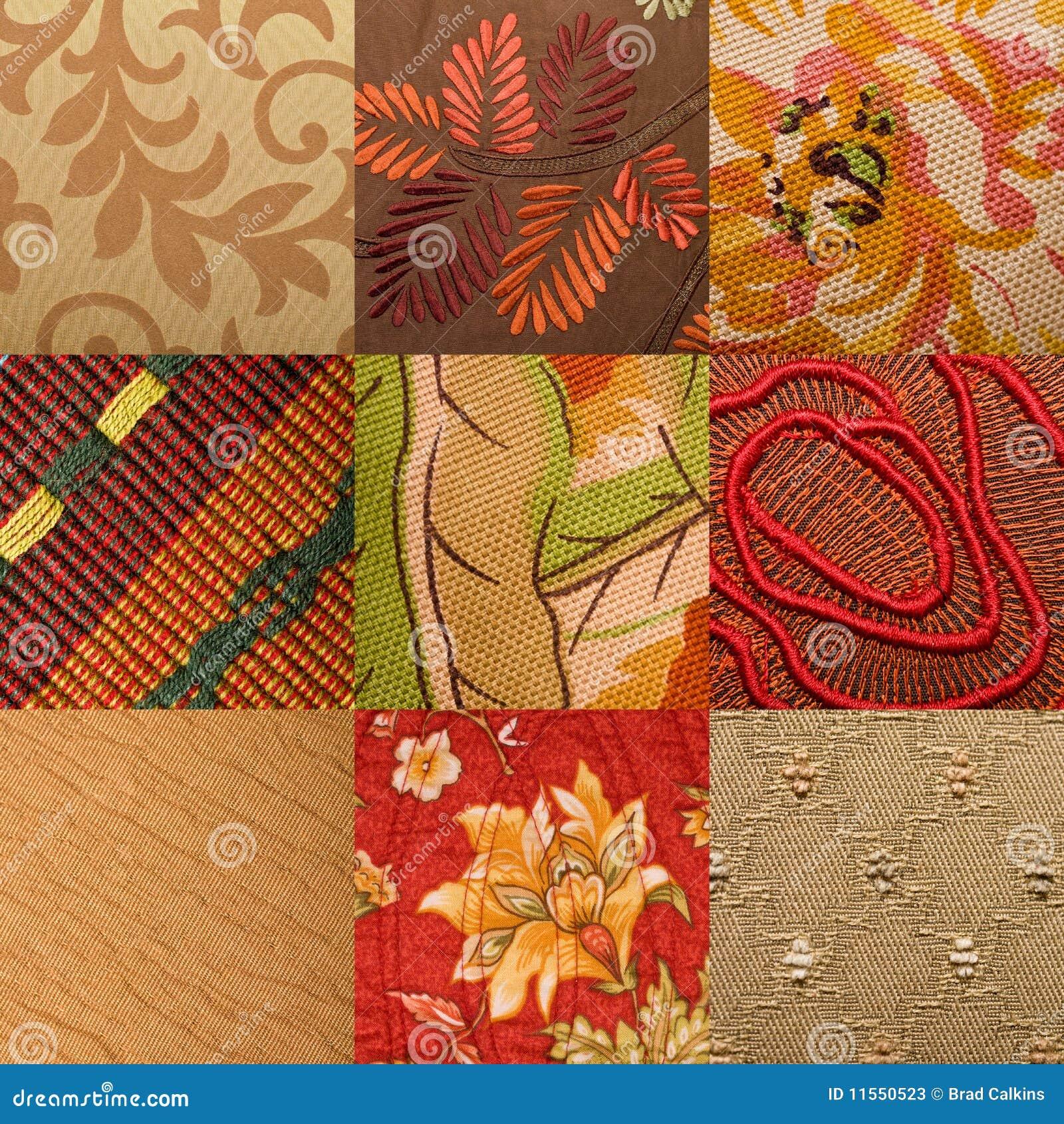 Tkaniny tapicerowanie