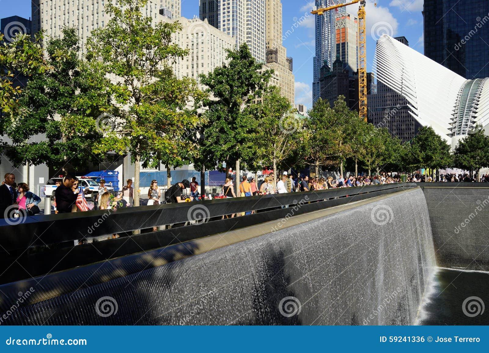 Download 14to 9/11 aniversario 32 foto editorial. Imagen de well - 59241336