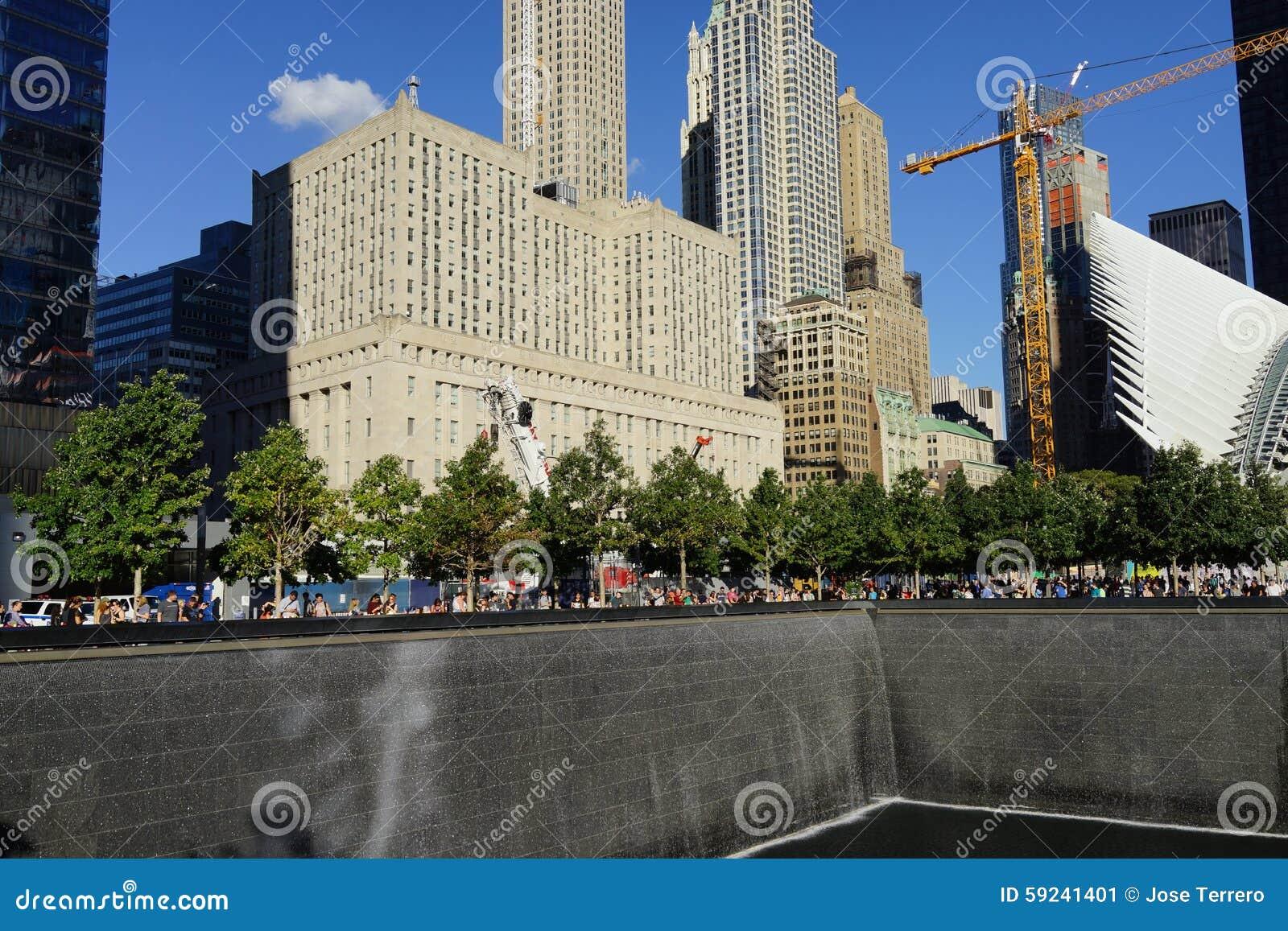 Download 14to Aniversario De 9/11 50 Foto editorial - Imagen de tributo, necesidades: 59241401