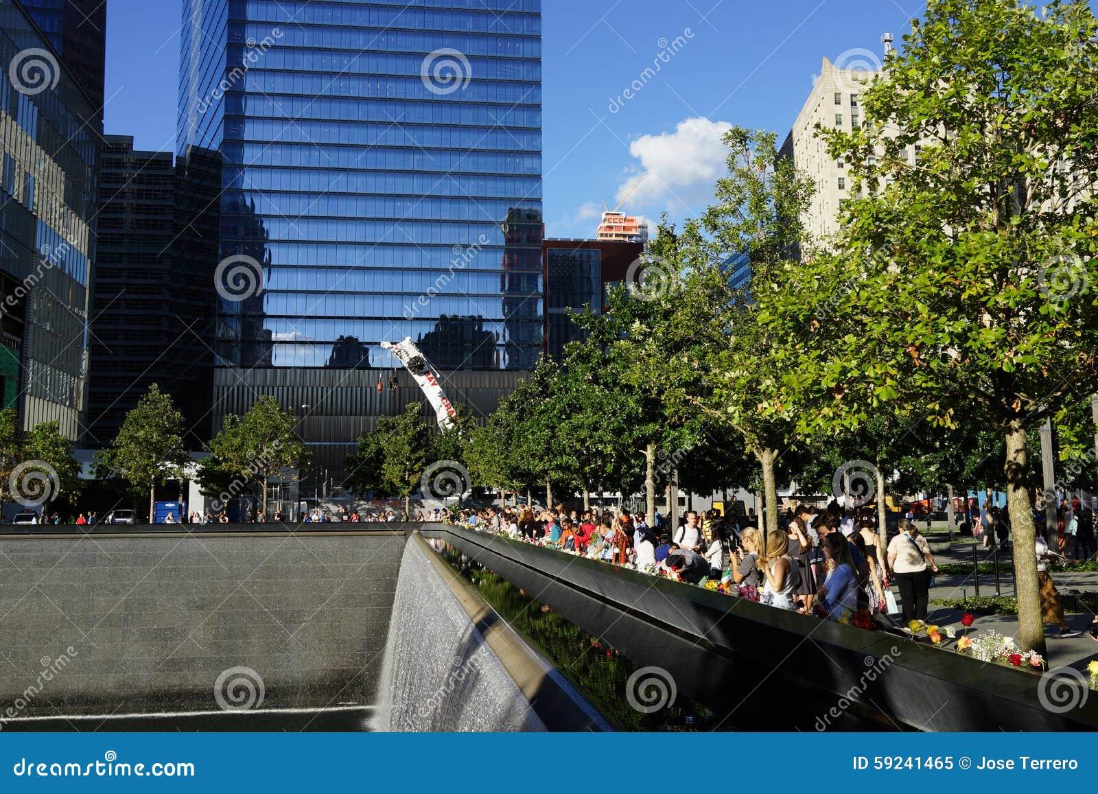 14to aniversario de 9/11 68
