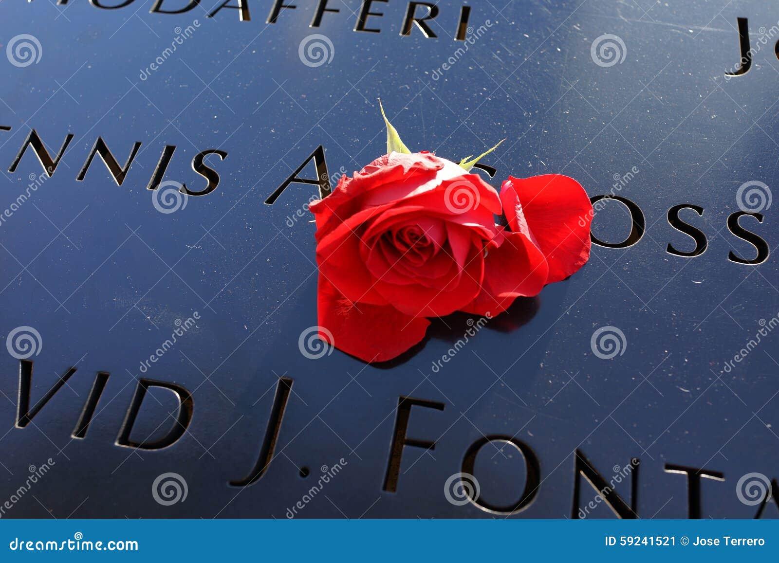 Download 14to Aniversario De 9/11 86 Foto editorial - Imagen de necked, centro: 59241521