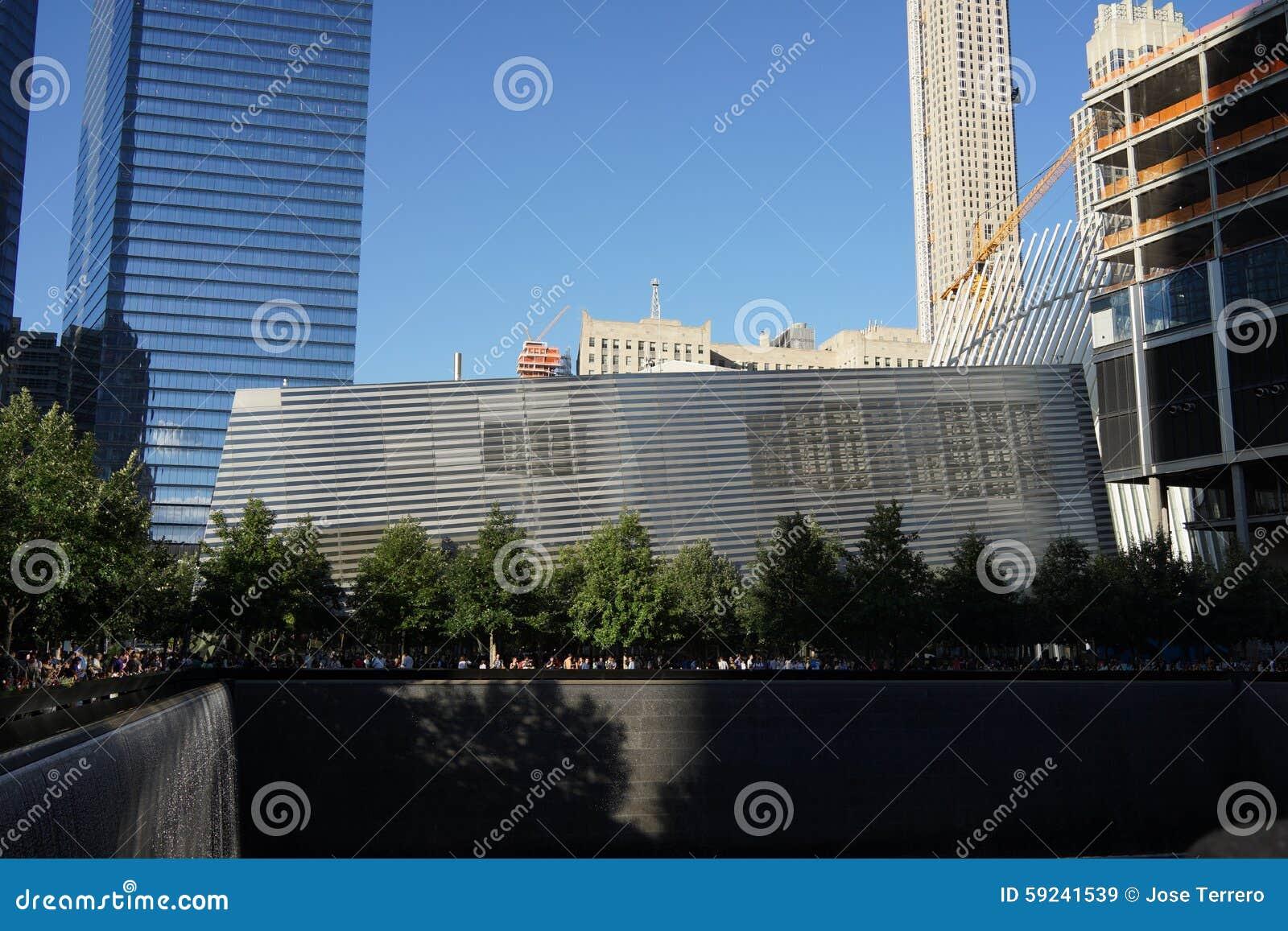 14to aniversario de 9/11 93