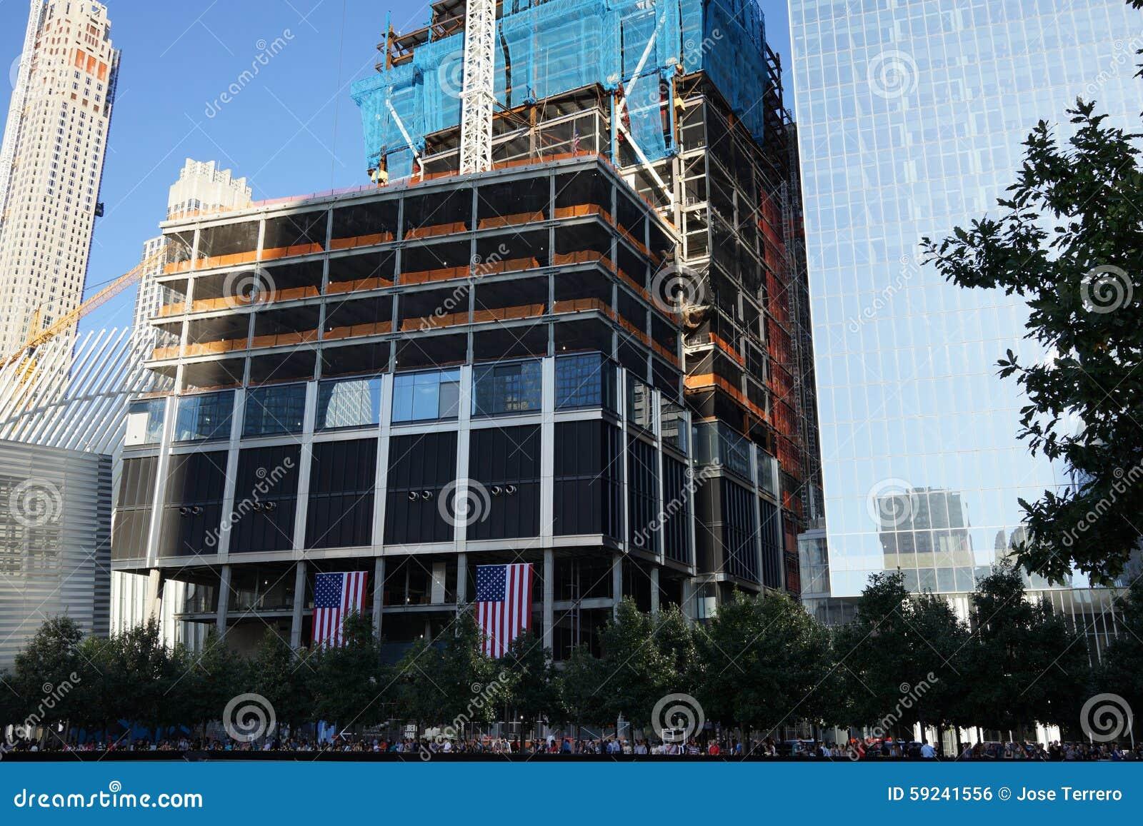 Download 14to Aniversario De 9/11 96 Foto editorial - Imagen de necked, gente: 59241556