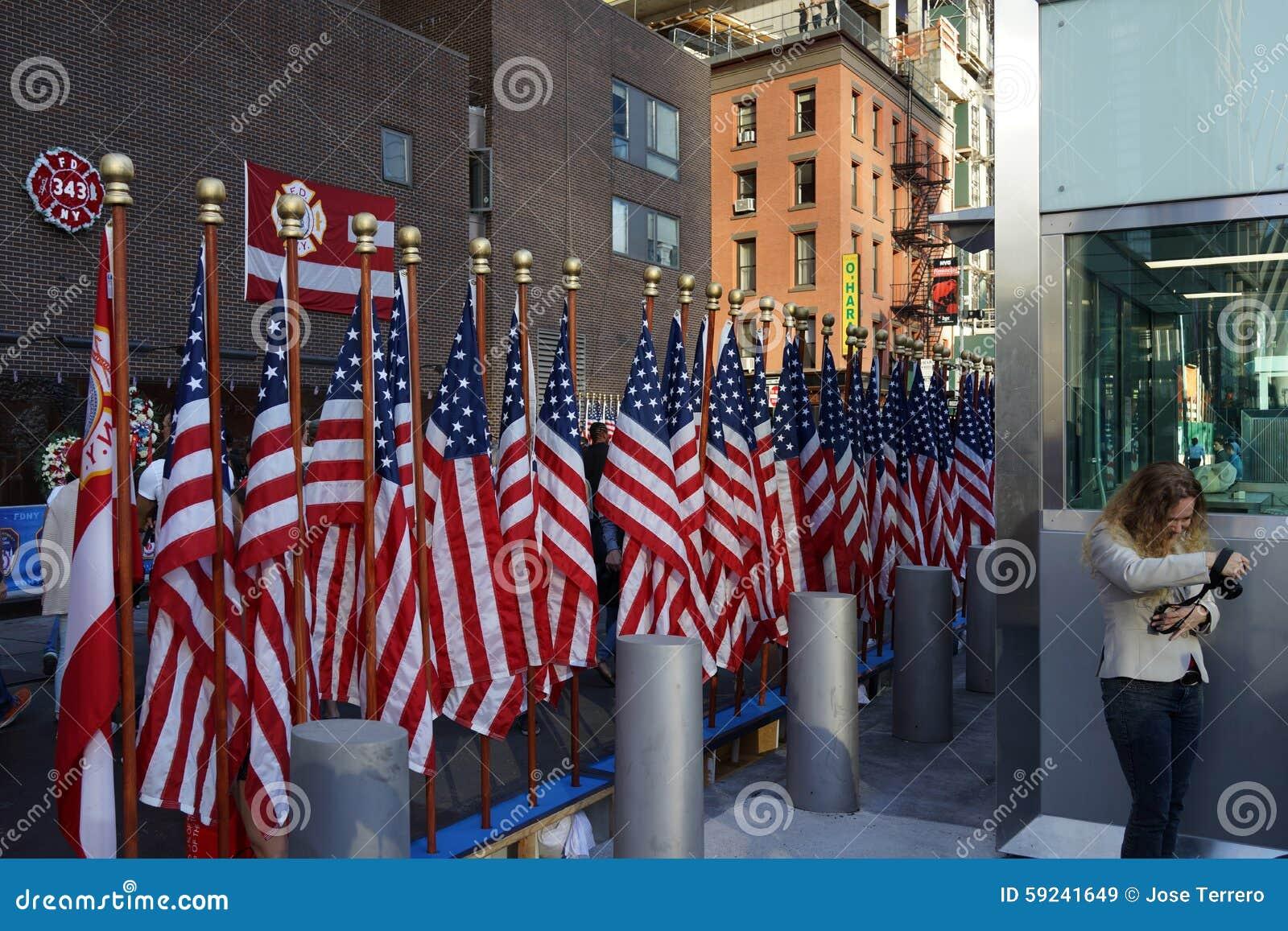 Download 14to Aniversario De 9/11 Parte 2 29 Imagen de archivo editorial - Imagen de centro, ataques: 59241649