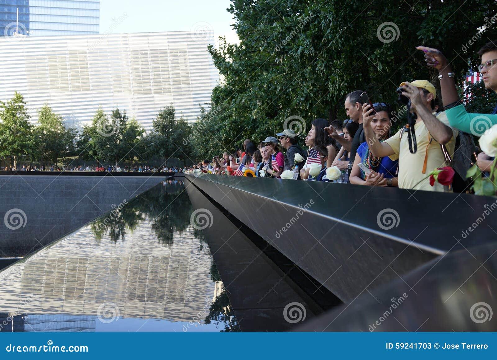 14to aniversario de 9/11 parte 2 45