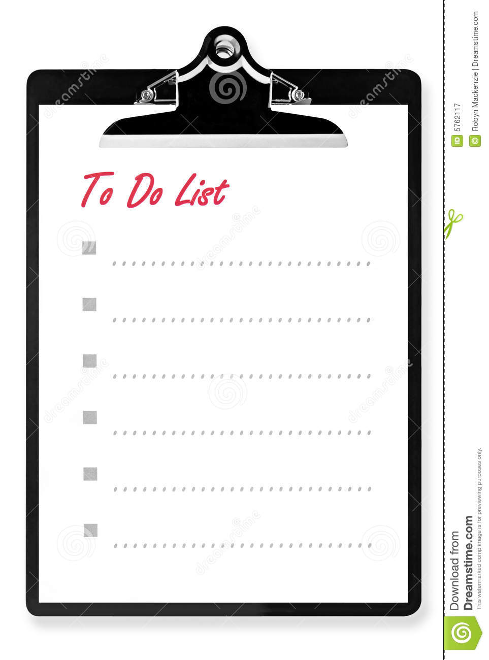 to do list on clipboard royalty free stock photography image 5762117 reading clip art free images reading clip art for elementary school