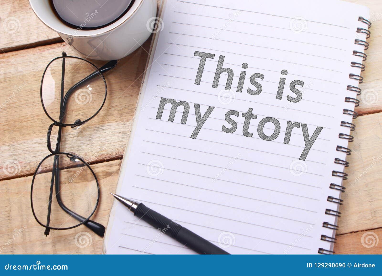 To jest mój opowieść, Motywacyjne Inspiracyjne wycena