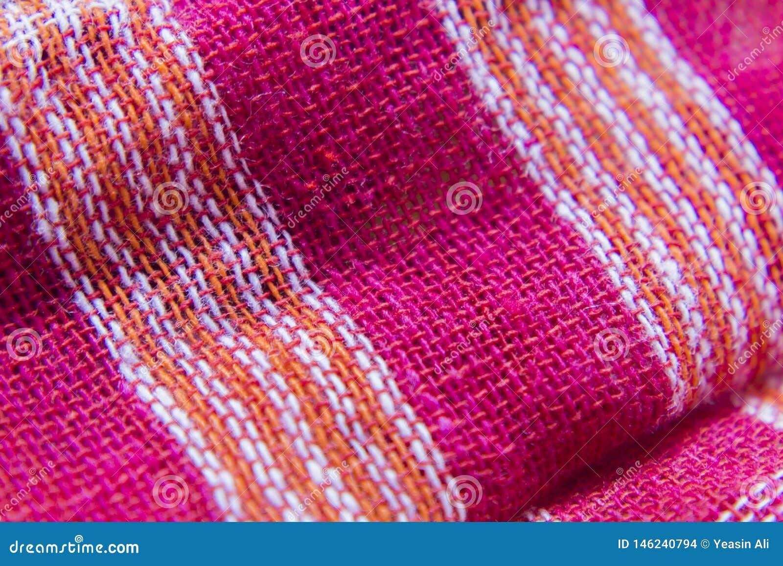 Toalla hecha a mano india del cutton