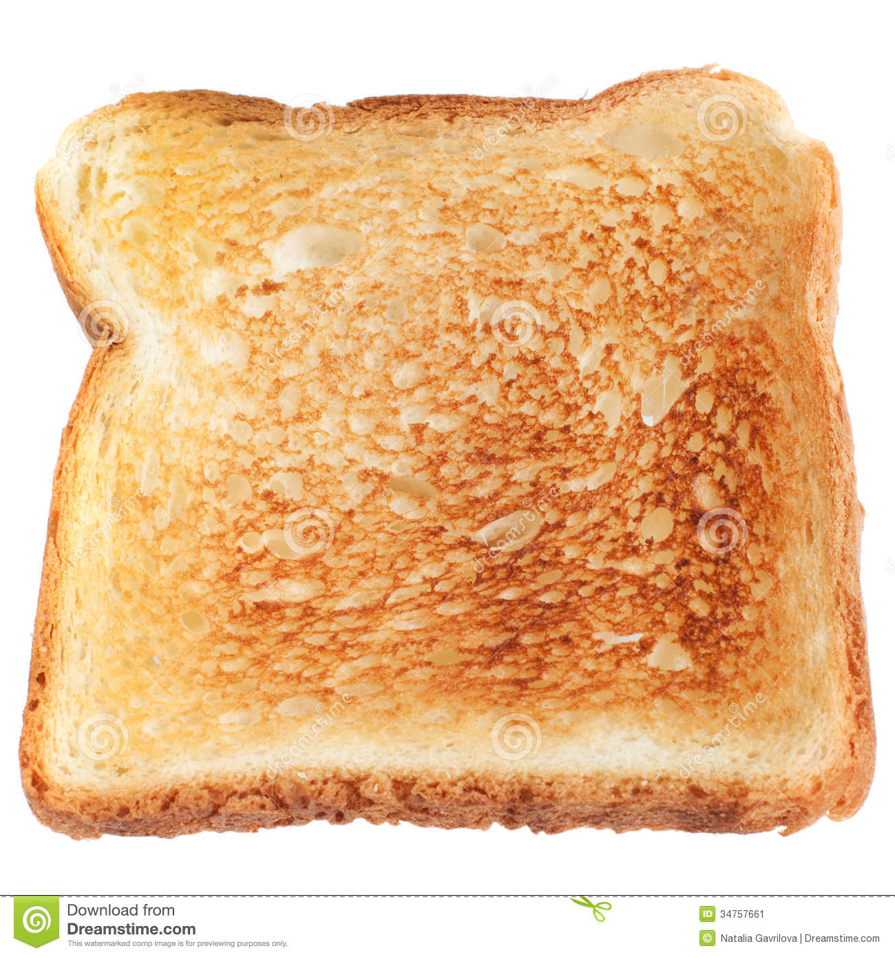 toast stock image image 34757661 slice of bread clipart free 2 slices of bread clipart