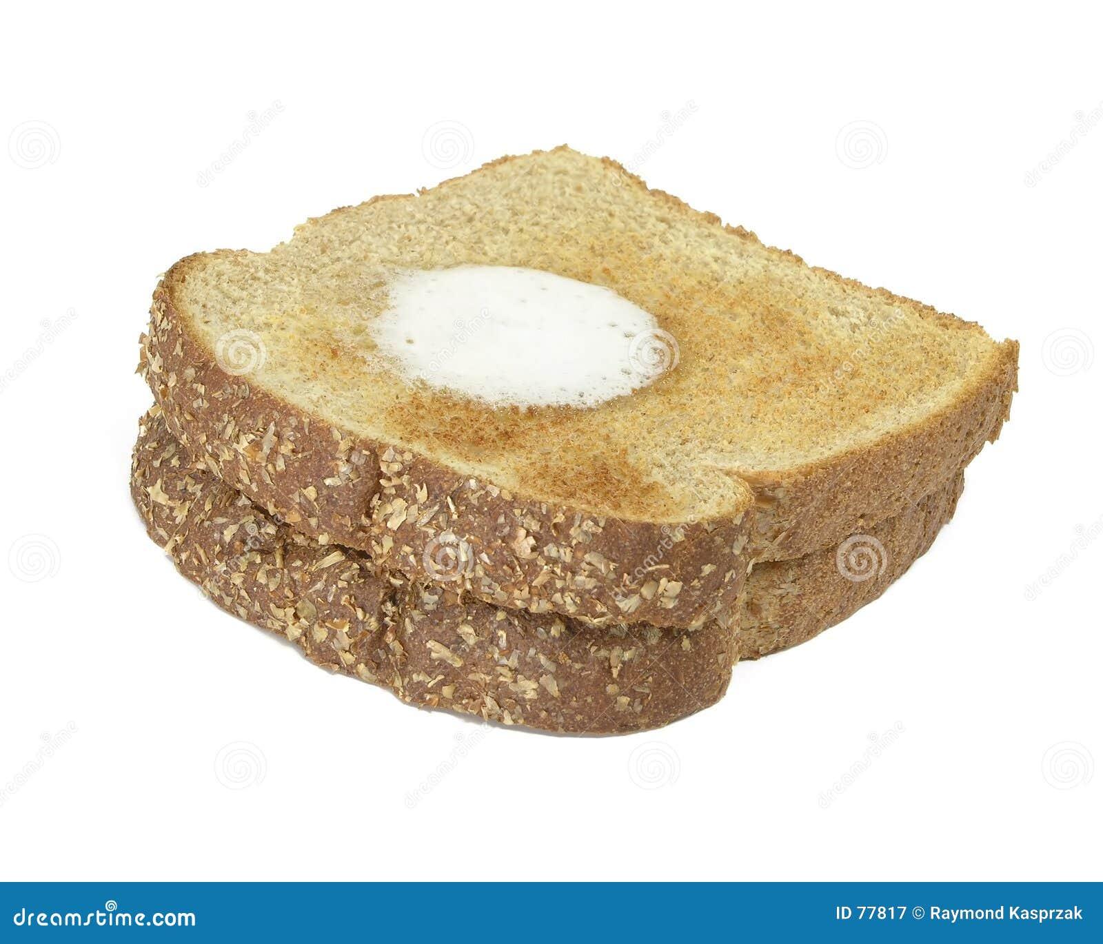 Toast za masła
