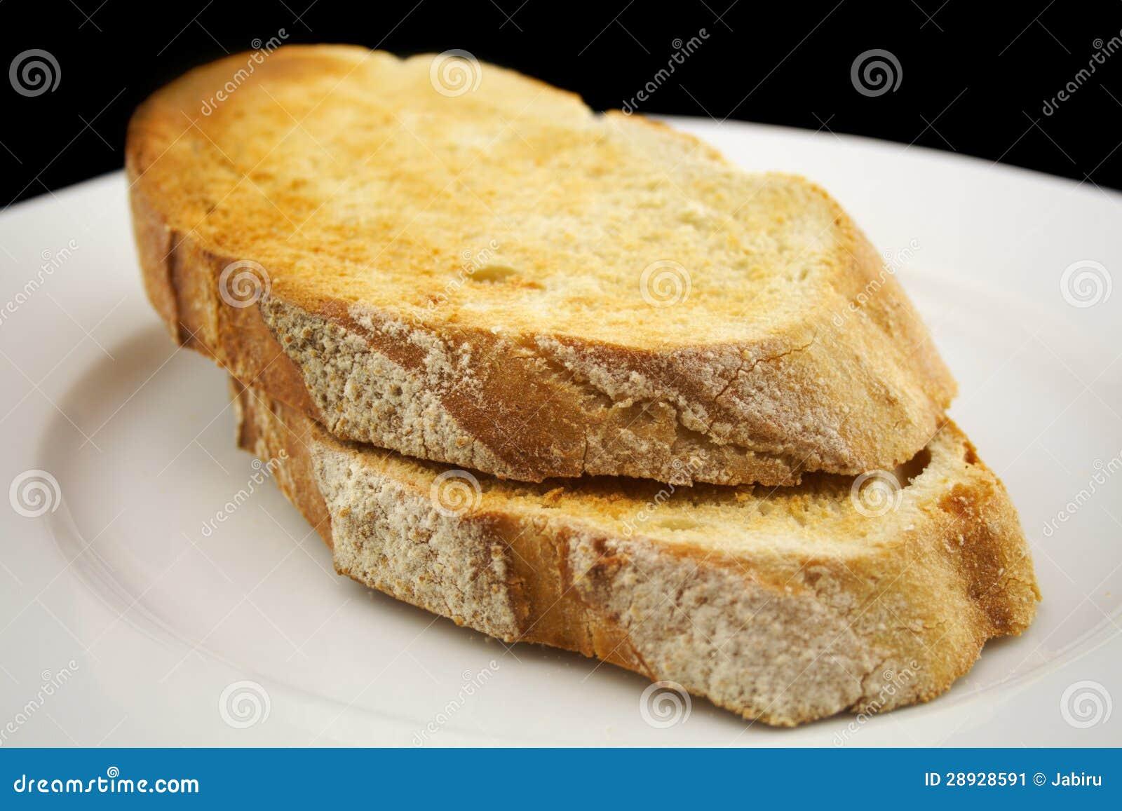 Toasted хлеб Sourdough