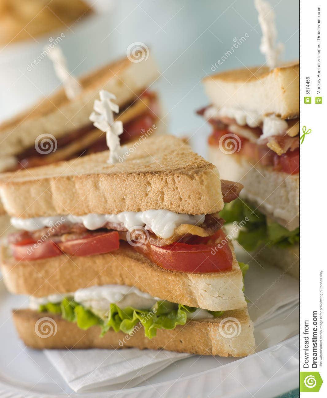 club triple pork club sandwich sandwiches smokey bones o club sandwich ...