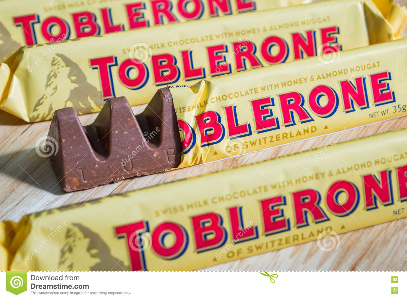 Toblerone Chocolate Bar Stock Photos, Images, & Pictures - 28 Images