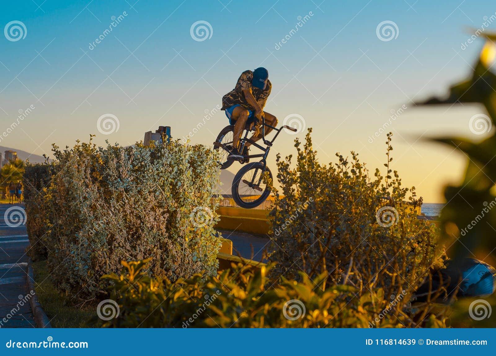 Tobogan Biker Wallpaper Stock Image Image Of Extreme