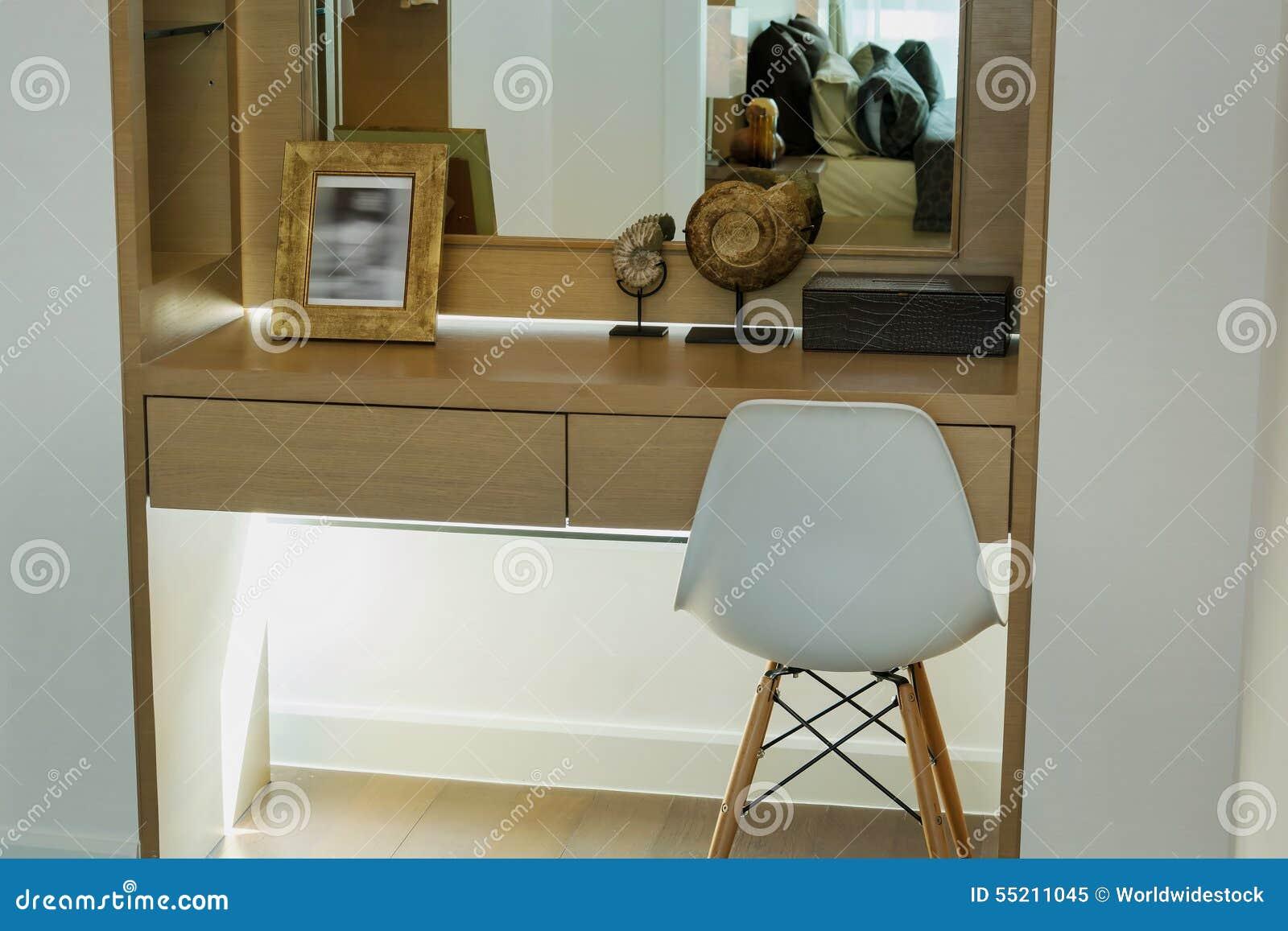 Tocador moderno imagen de archivo imagen de manojo - Tocador moderno dormitorio ...