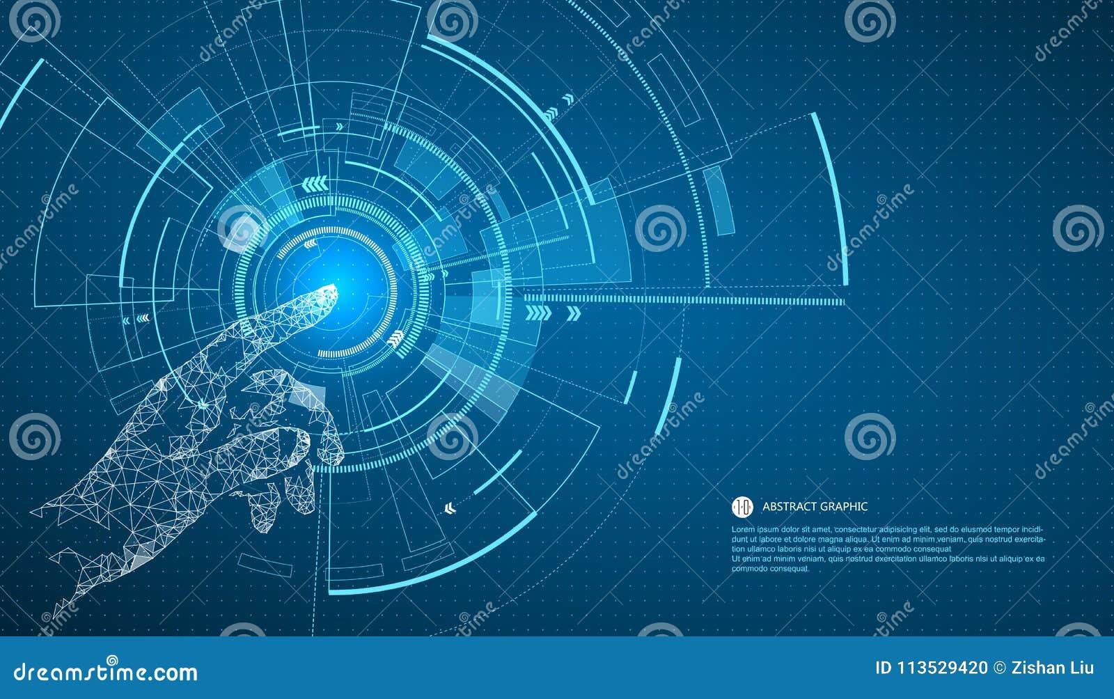 Tocchi il futuro, la tecnologia dell interfaccia, il futuro di esperienza utente