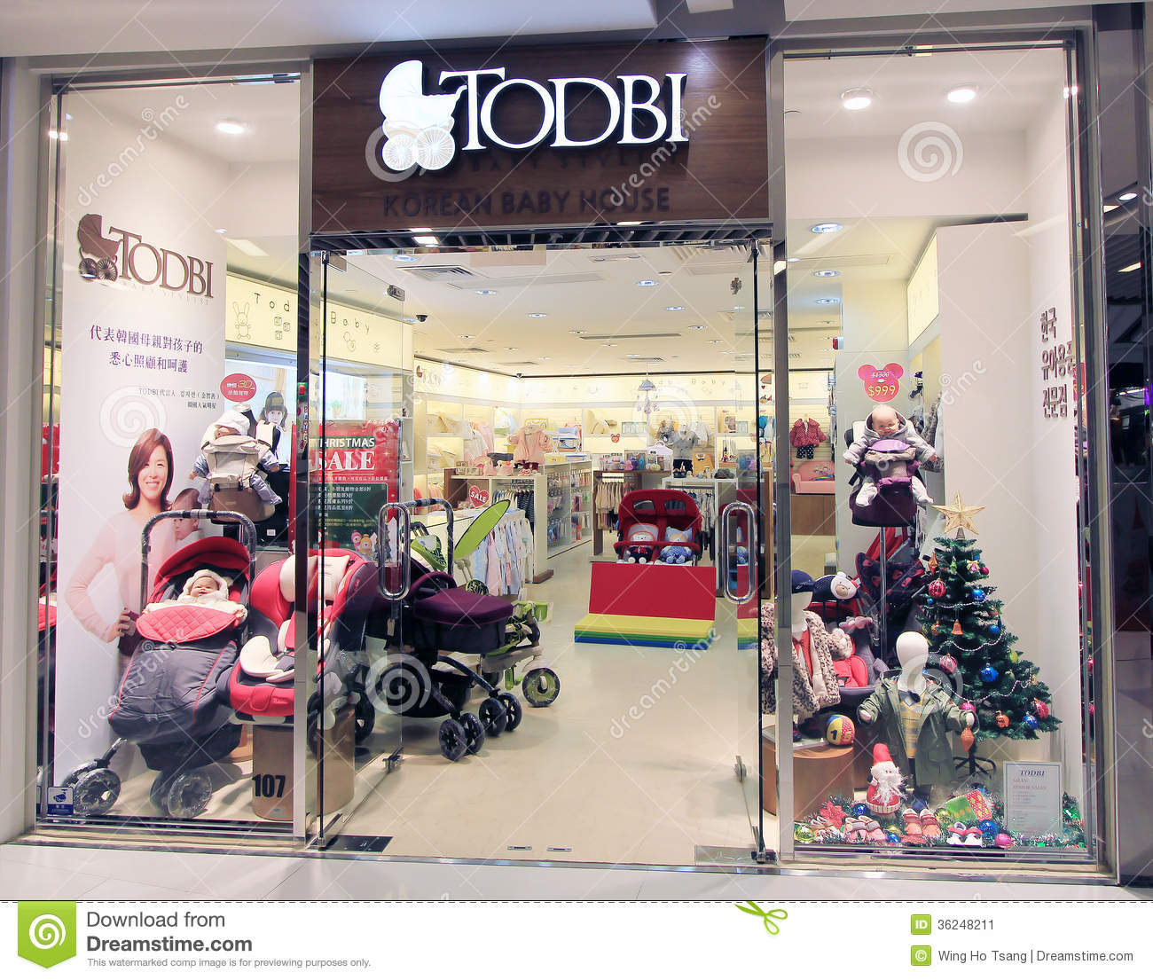 Hong Kong Shopping: Todbi Shop In Hong Kong Editorial Photo. Image Of Shop