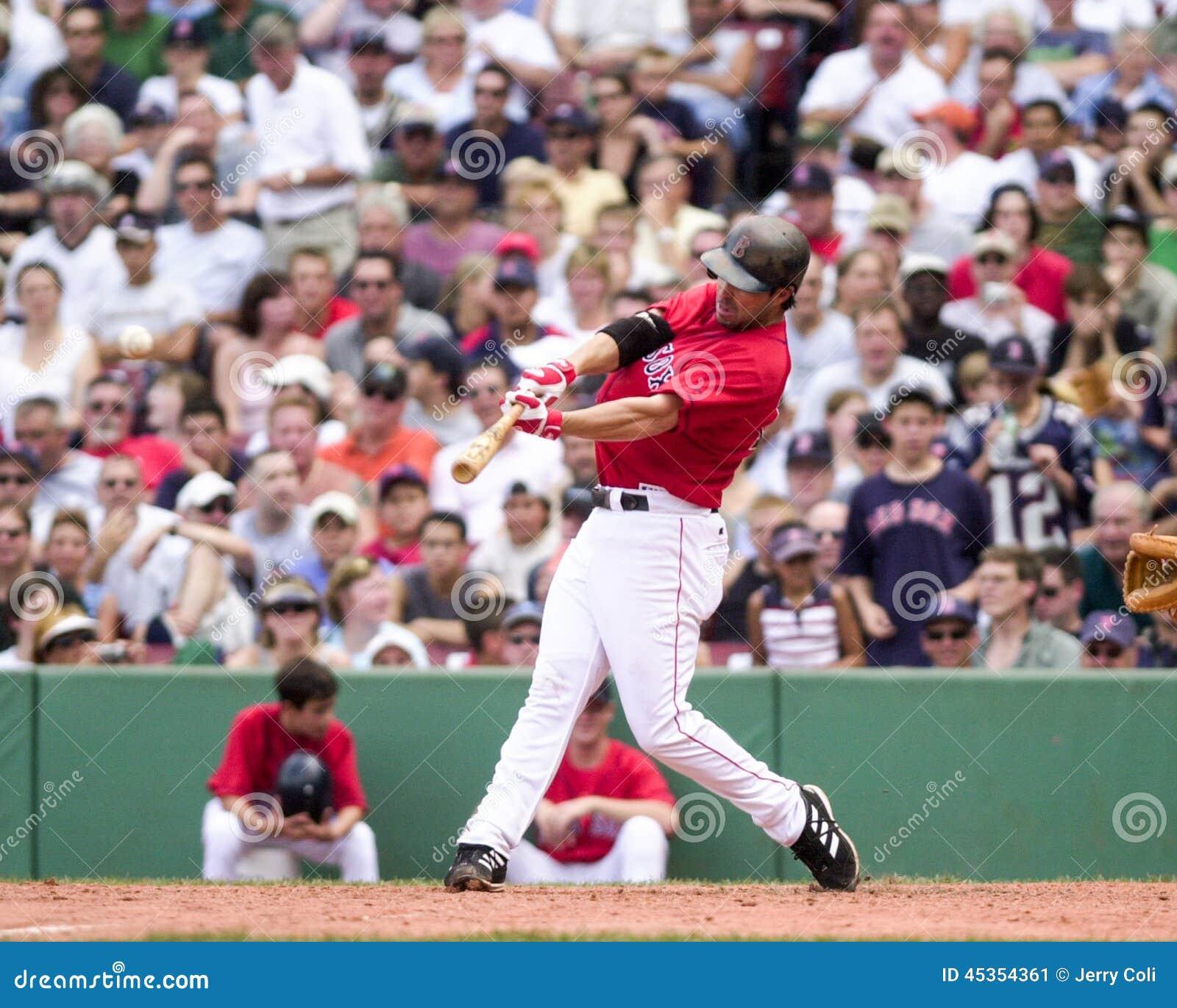 Todd Walker, les Red Sox de Boston
