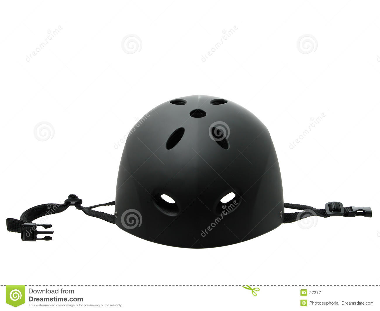 Toddler Safety Helmet (1 of 3)