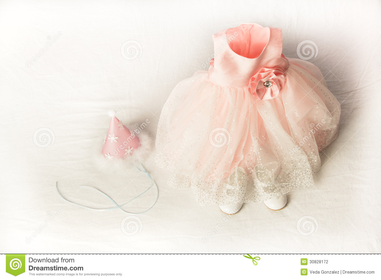 Party Dresses Toddlers