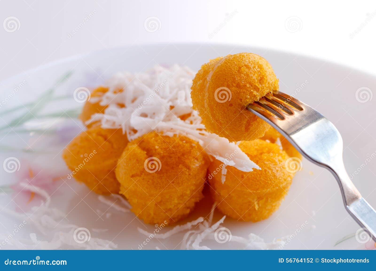 Palm Cake Thai