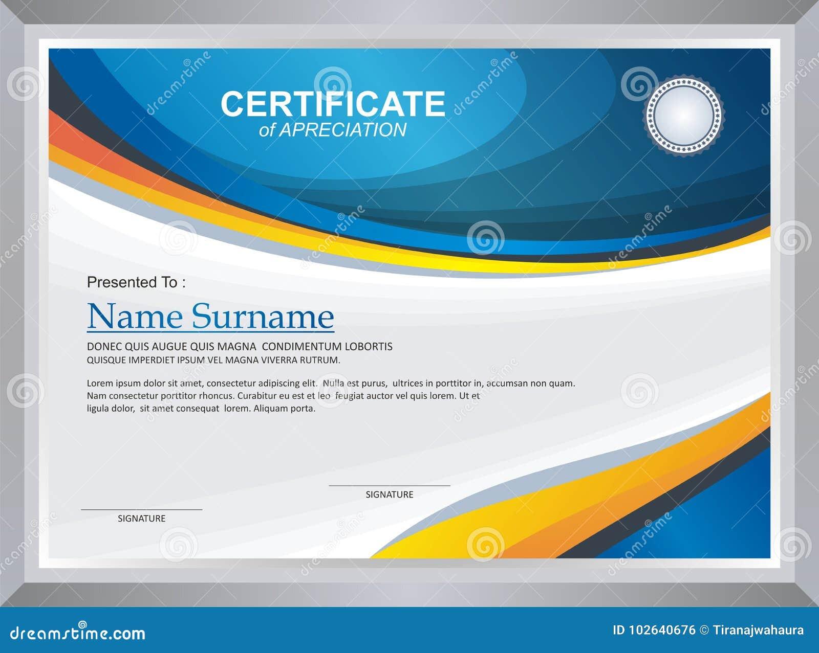 Toekenning - Diplomamalplaatje