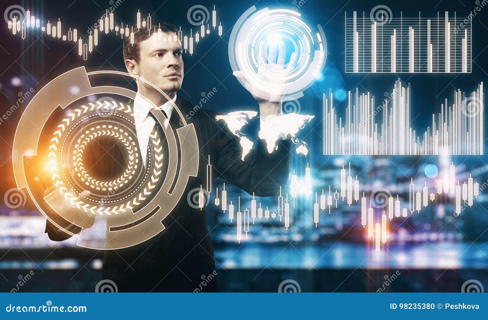 Toekomst en analyticsconcept