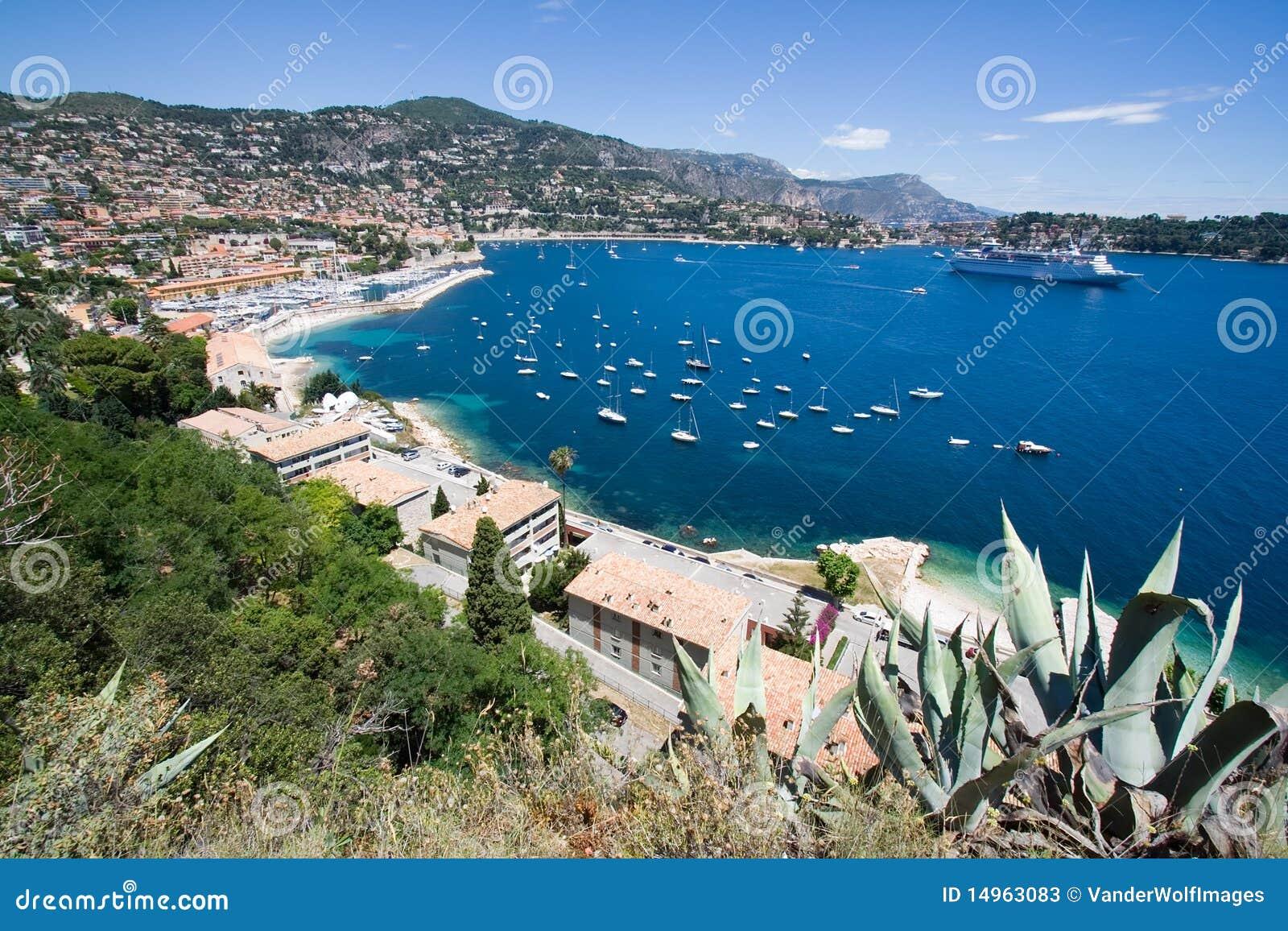 Toerisme Frankrijk