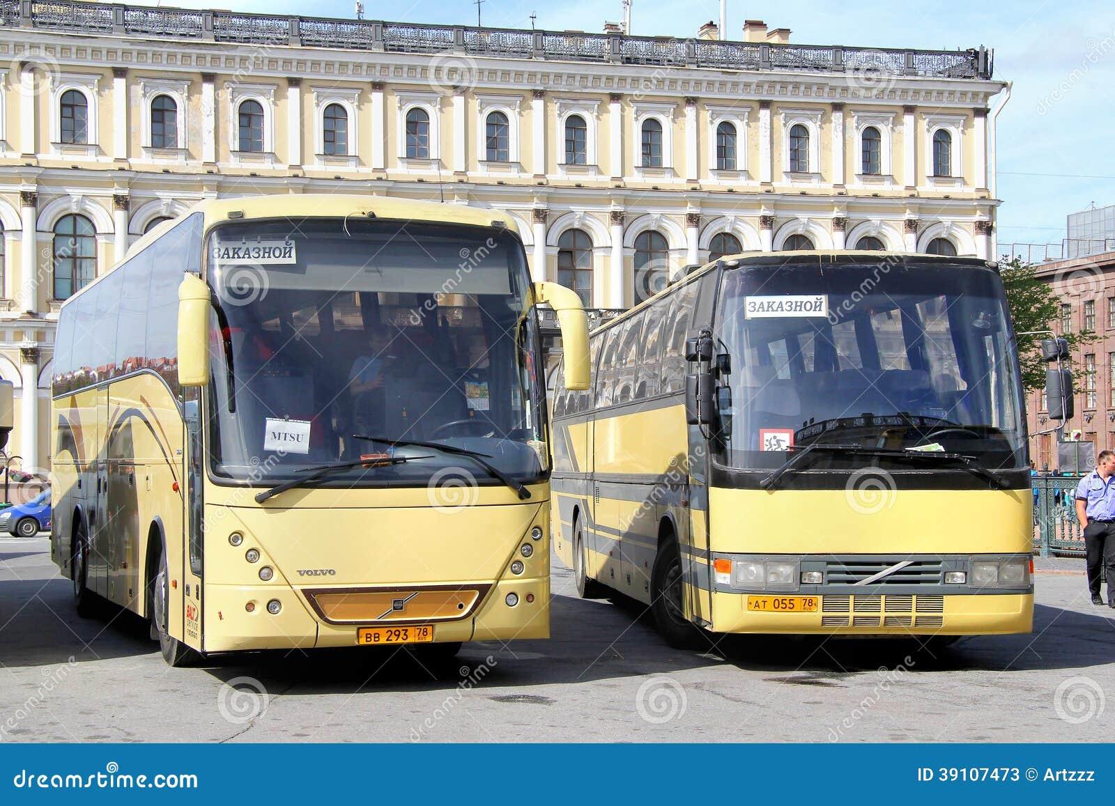 Toeristenbussen