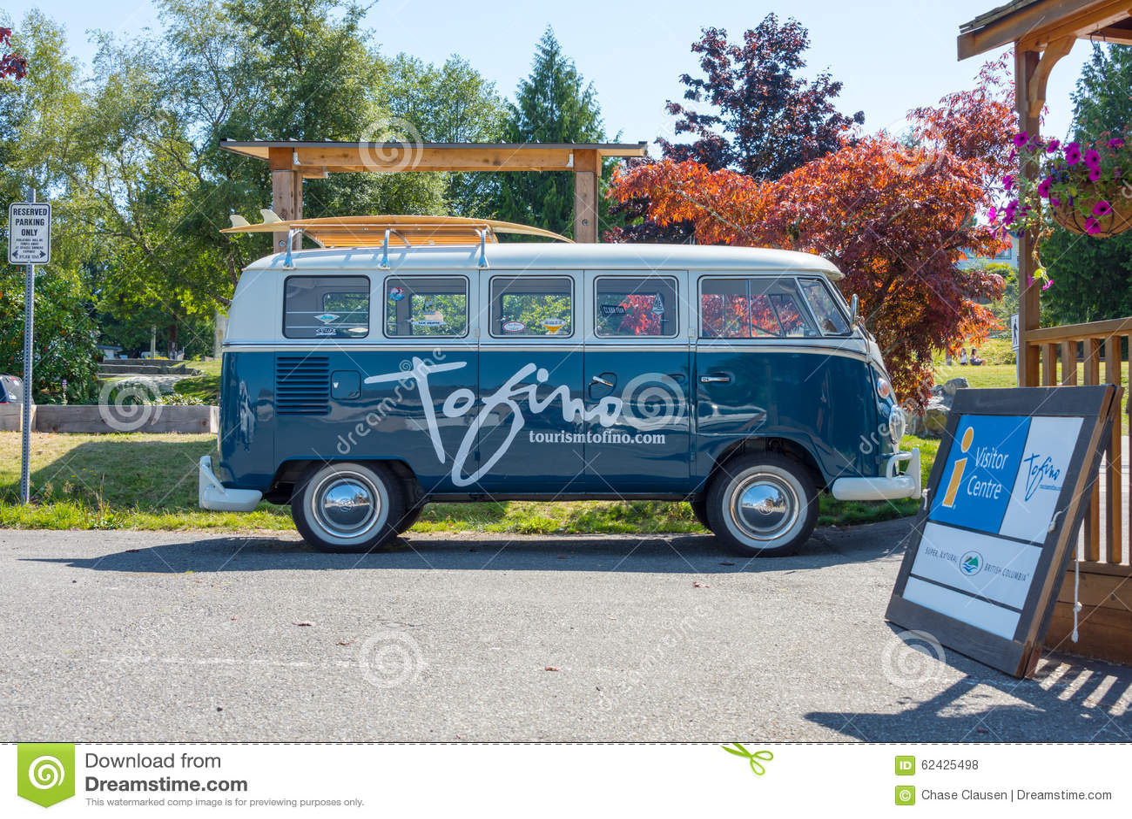 Used Vans Vancouver Island