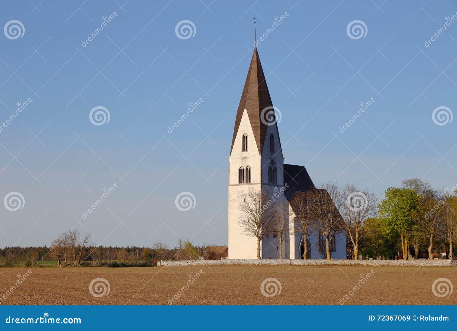 Tofta教会
