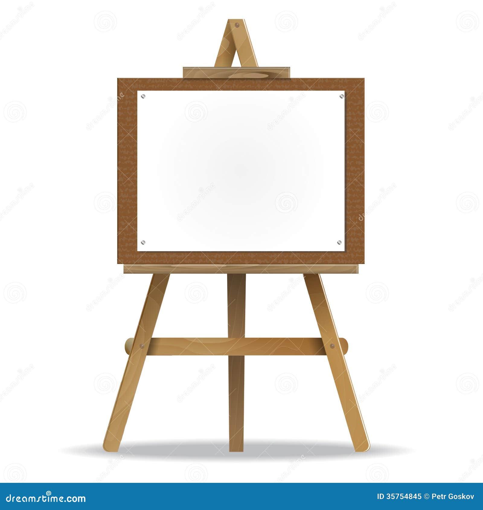 A Frame Studio Easel