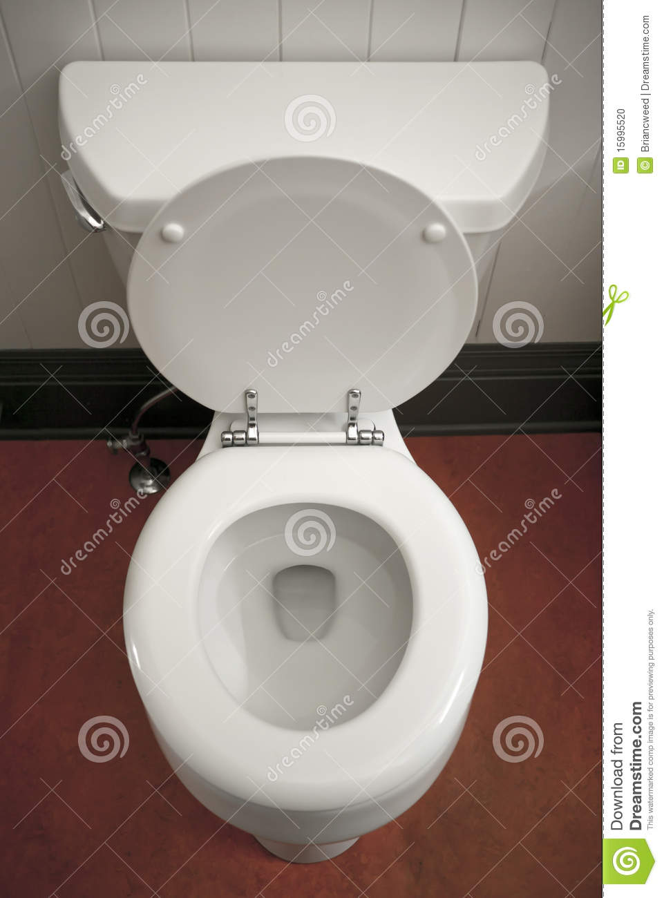 Peachy Toilet Stock Photo Image Of Home Receptacle Sewerage Ncnpc Chair Design For Home Ncnpcorg