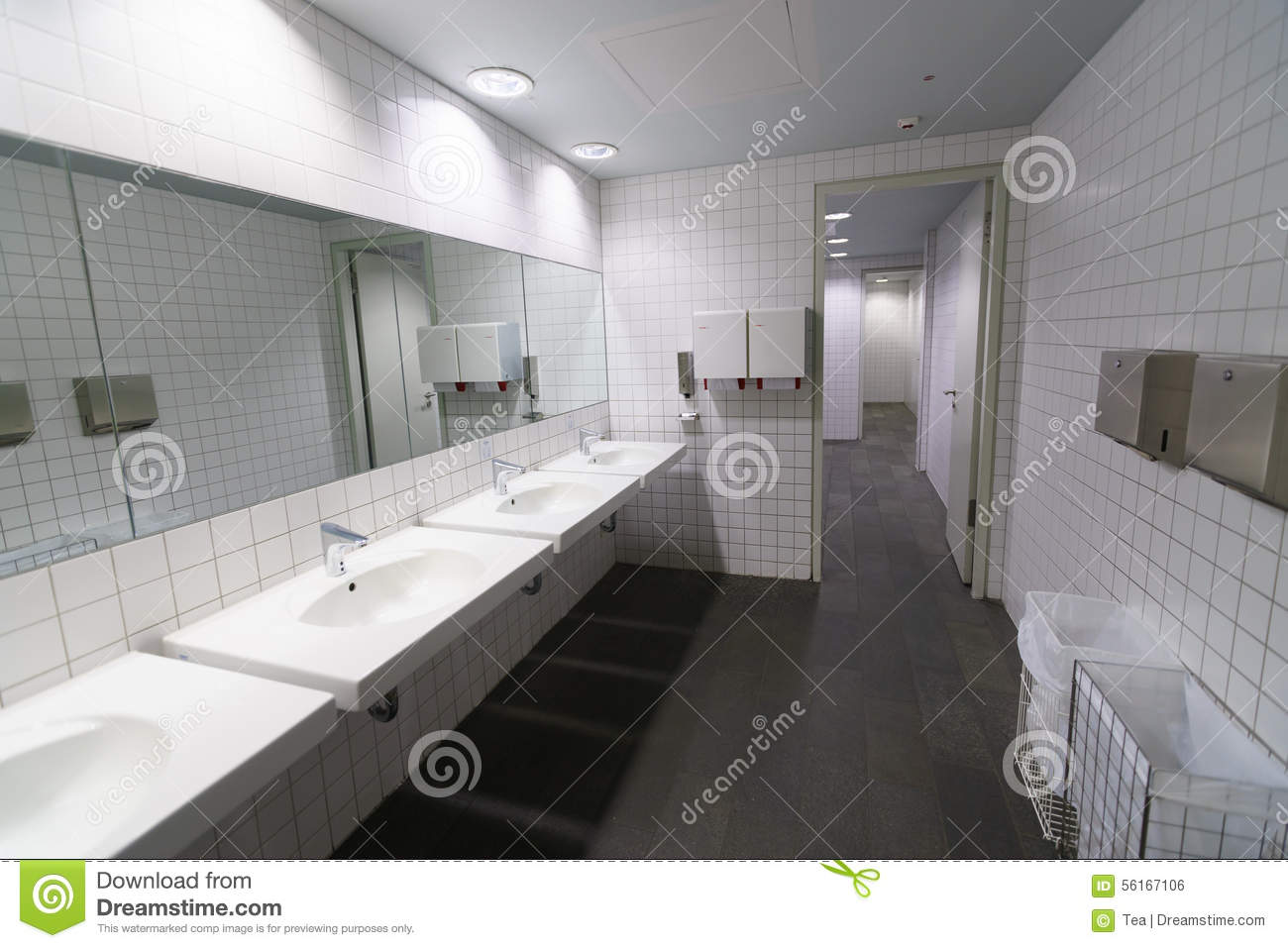 Toilet in airport editorial photo. Image of interior - 56167106
